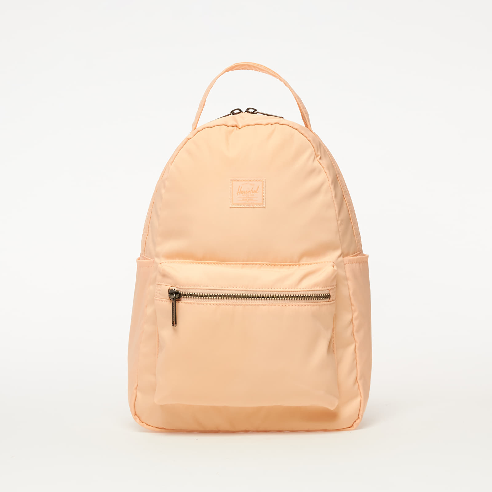 Backpacks Herschel Supply Co. Nova Small Backpack Apricot Pastel Flight Satin