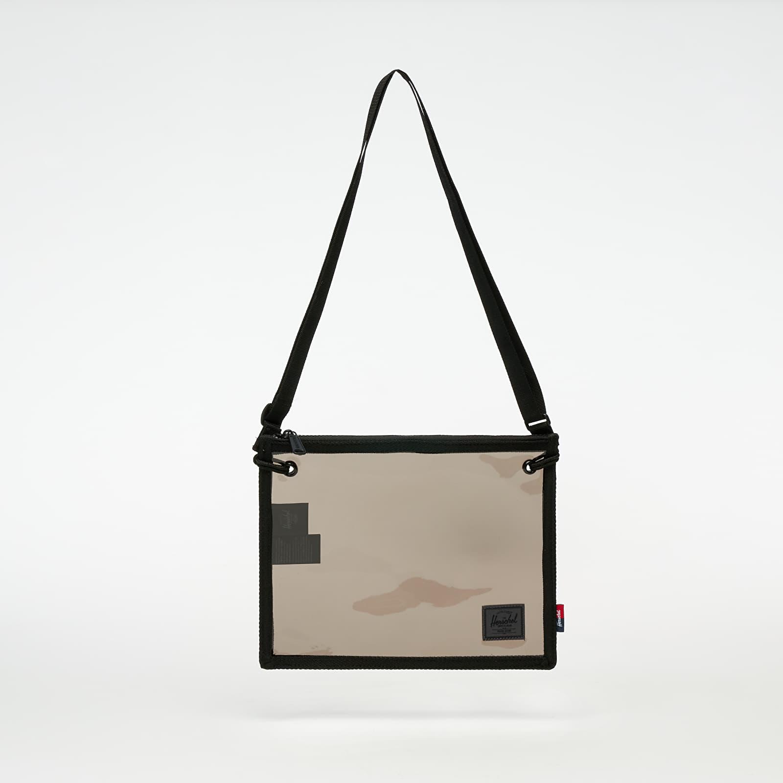 Herschel Supply Co. Clear Bag Alder