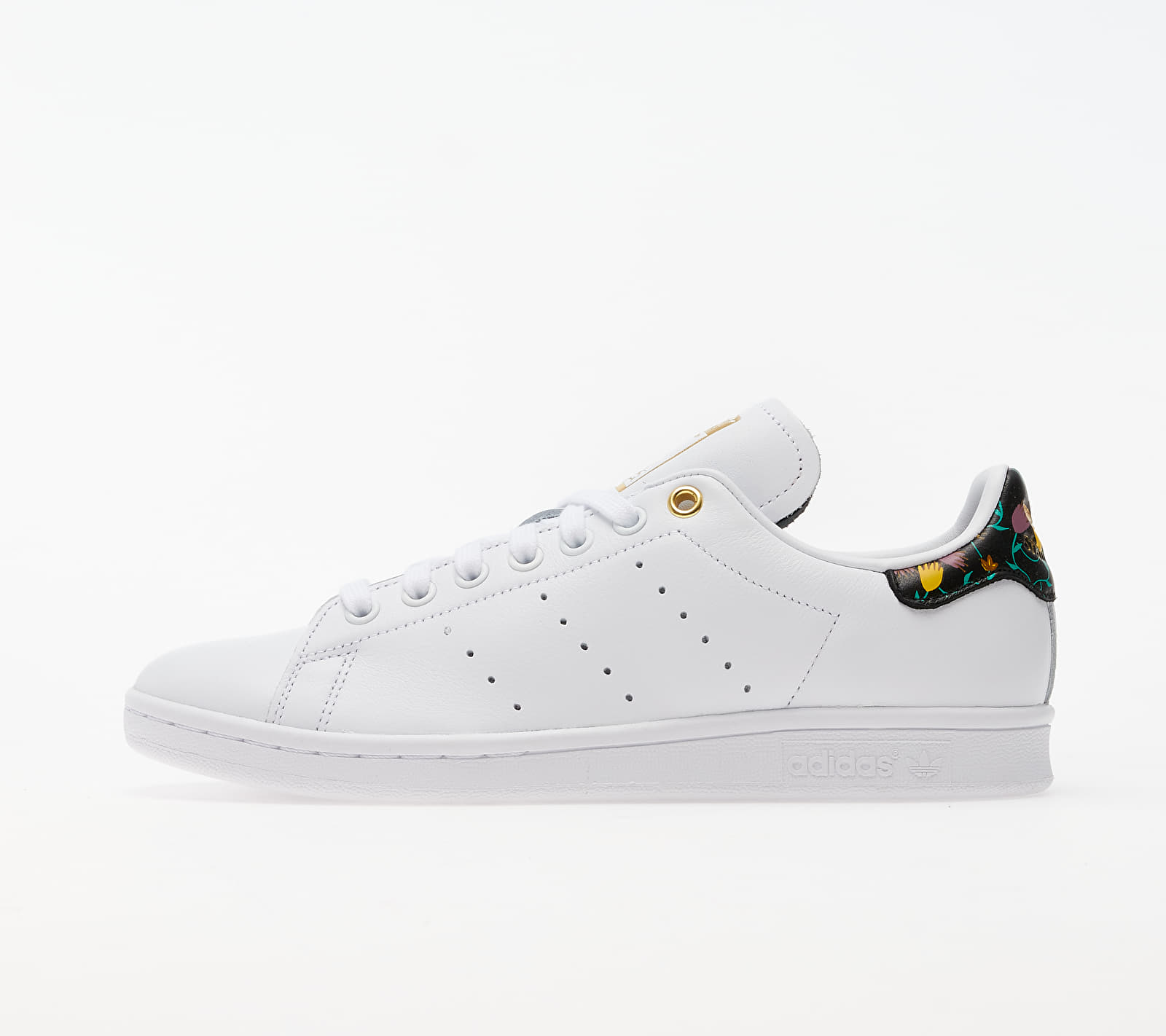 adidas Stan Smith W Ftw White/ Core Black/ Gold Metalic EUR 37 1/3