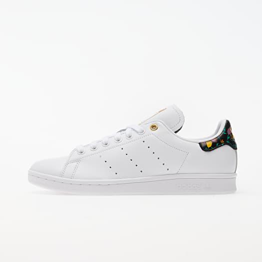 adidas Stan Smith WFtw White Core Black Gold Metalic