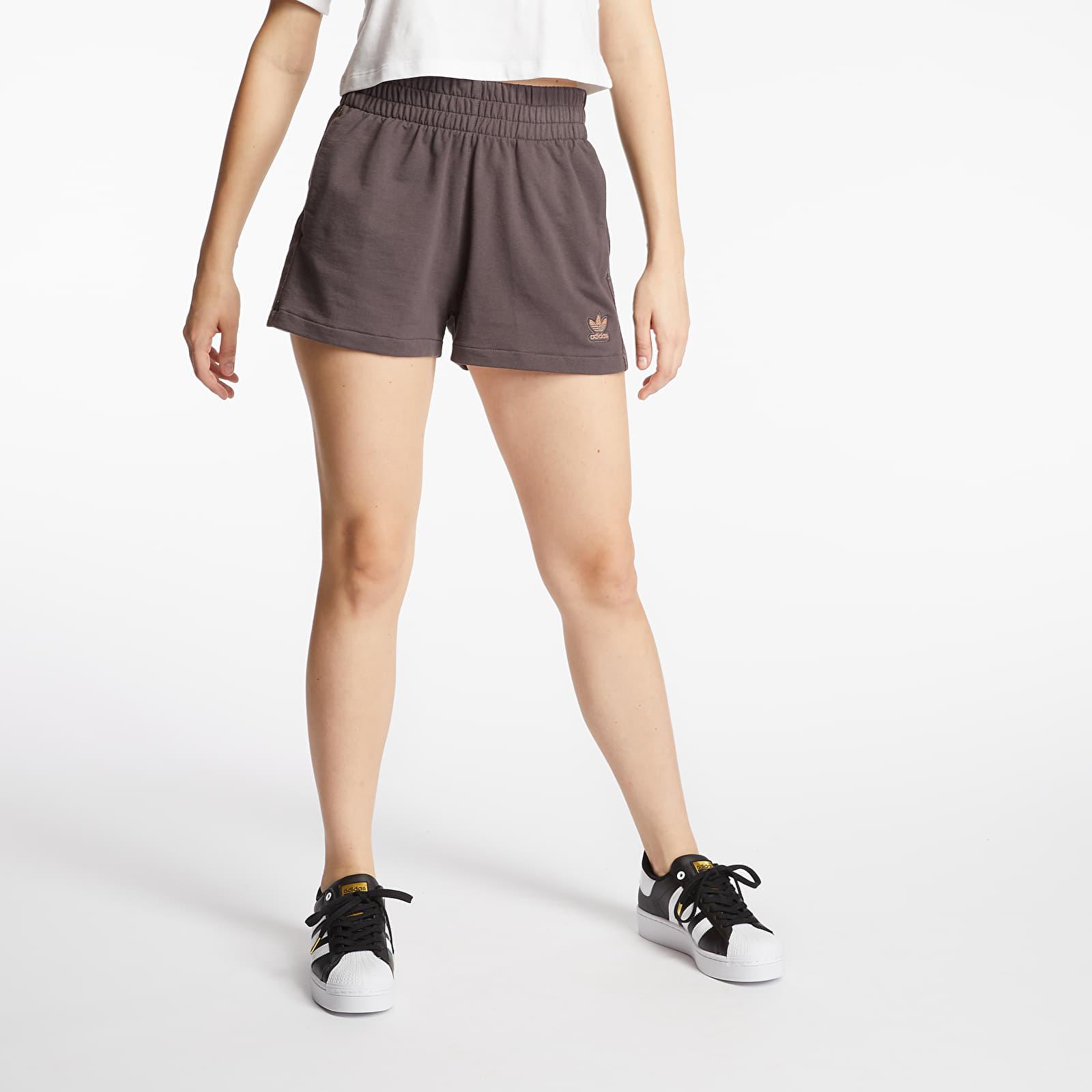 Kurzhosen adidas 3 Stripes Shorts Urban Trail