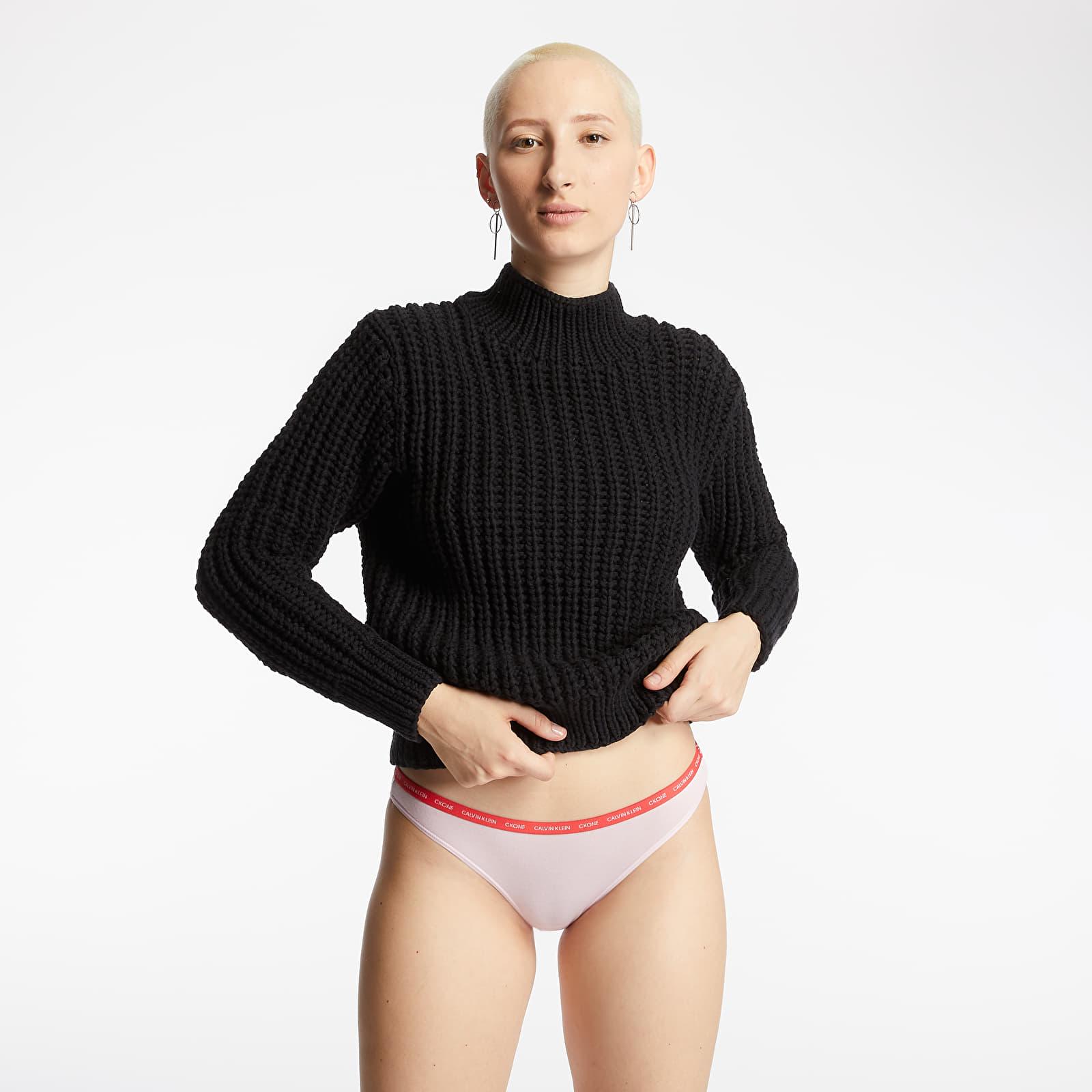 Kalhotky Calvin Klein Pack Bikini Bubble Gum/ Star Cluster