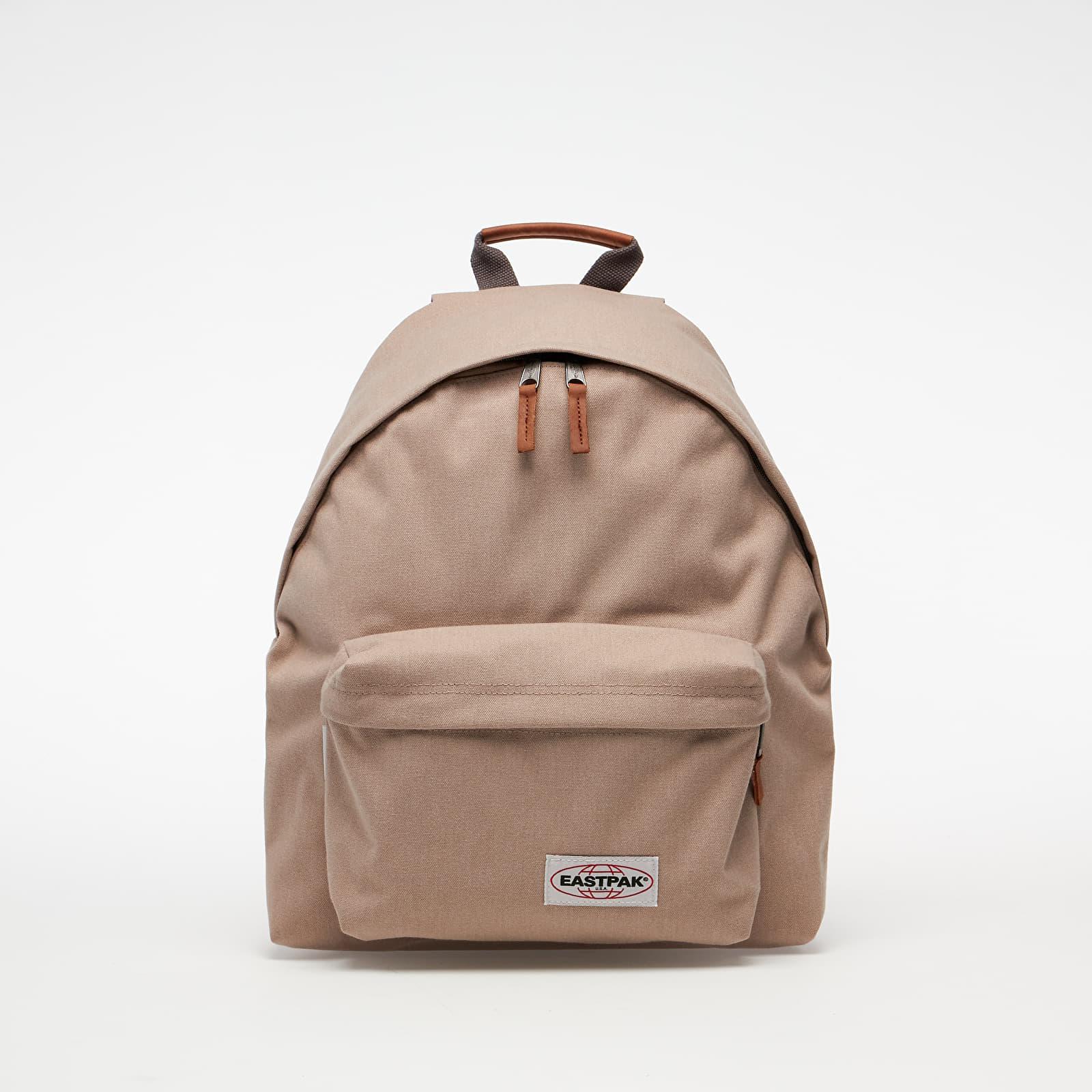 Batohy Eastpak Padded Pak'r Backpack Opgrade Melsand