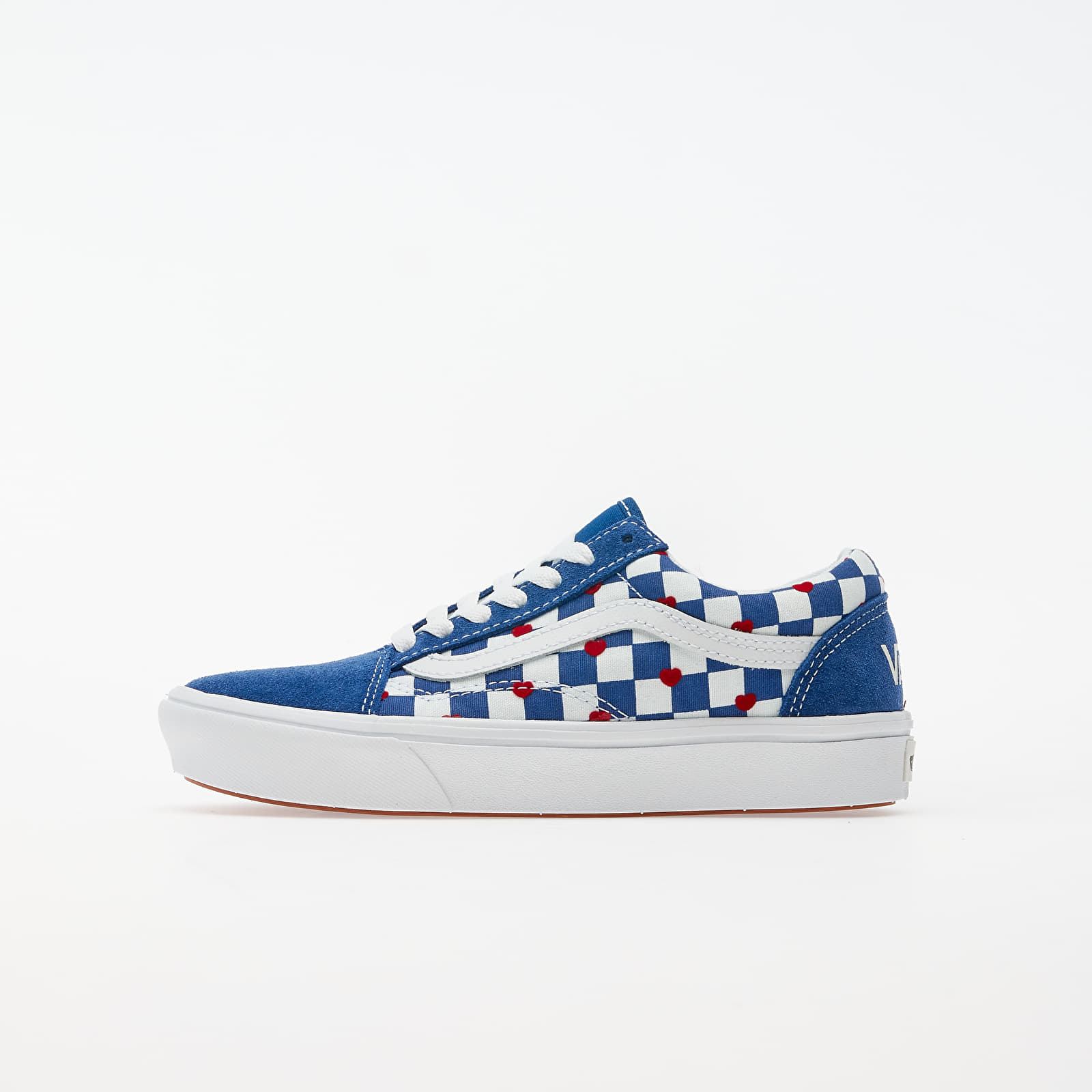 Vans ComfyCush Old Skool (Autism Awareness)