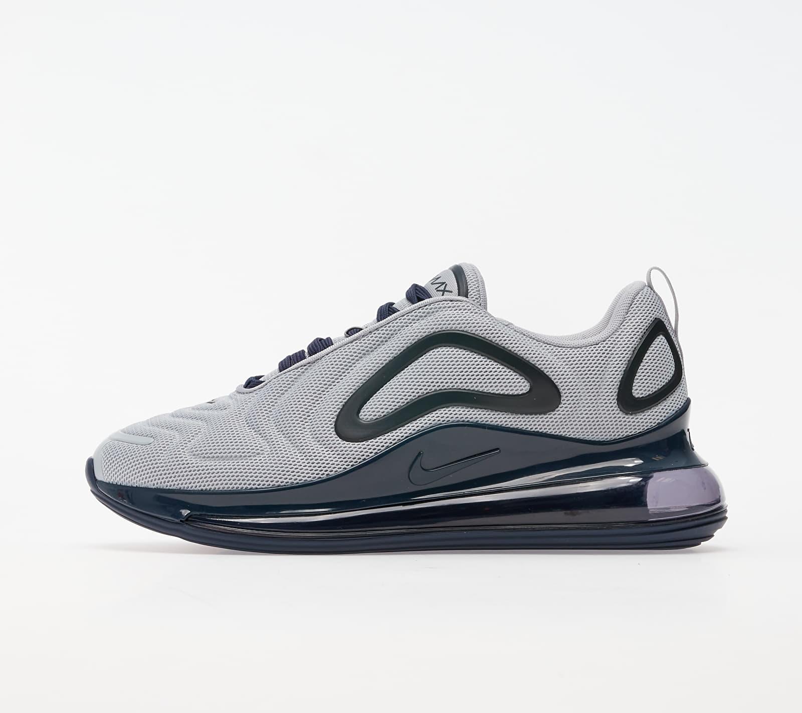 Nike Air Max 720 Wolf Grey/ Obsidian EUR 45