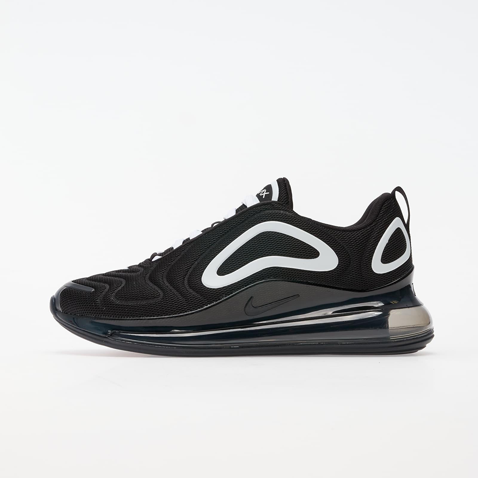Men's shoes Nike Air Max 720 Black