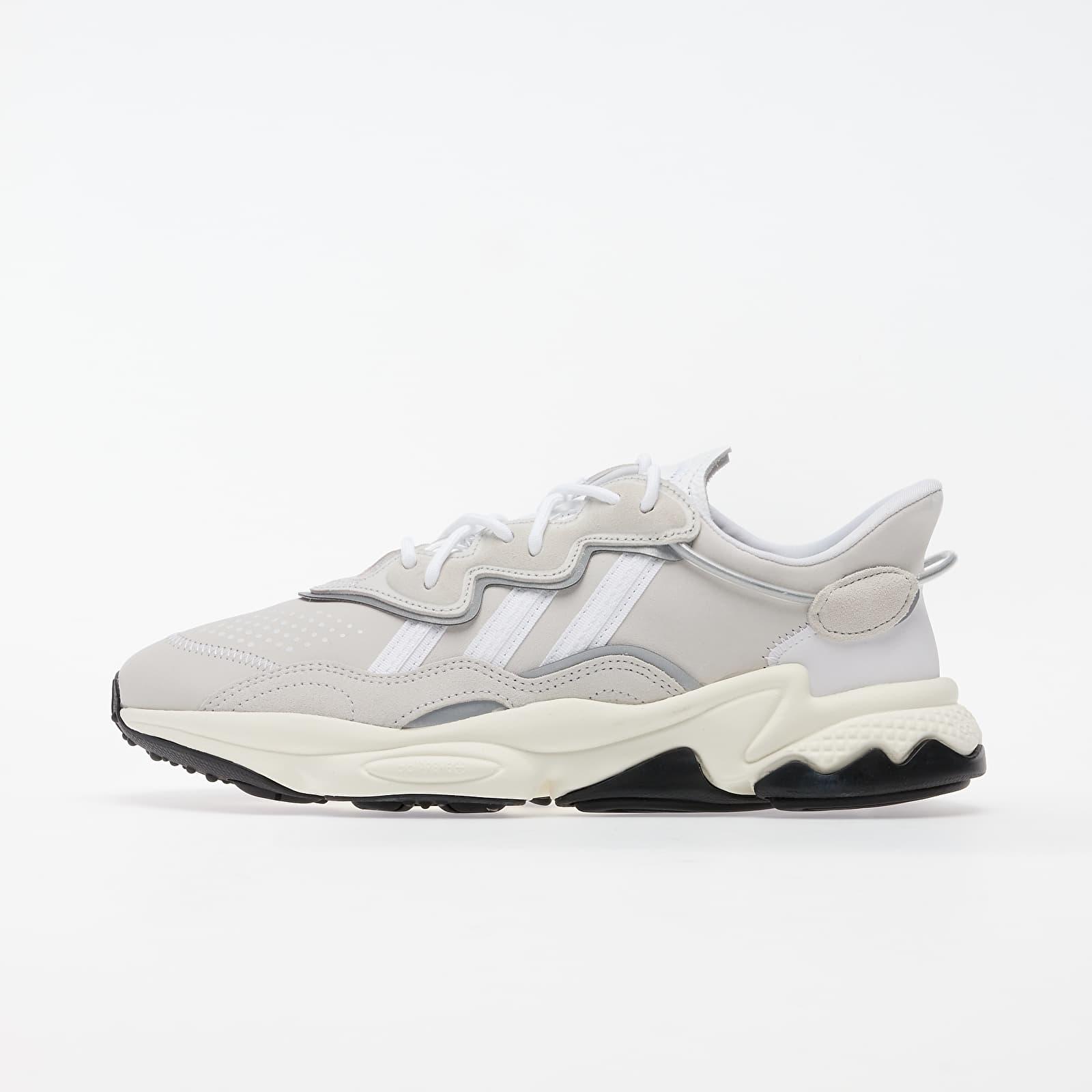 Men's shoes adidas Ozweego Crystal White/ Ftw White/ Off White