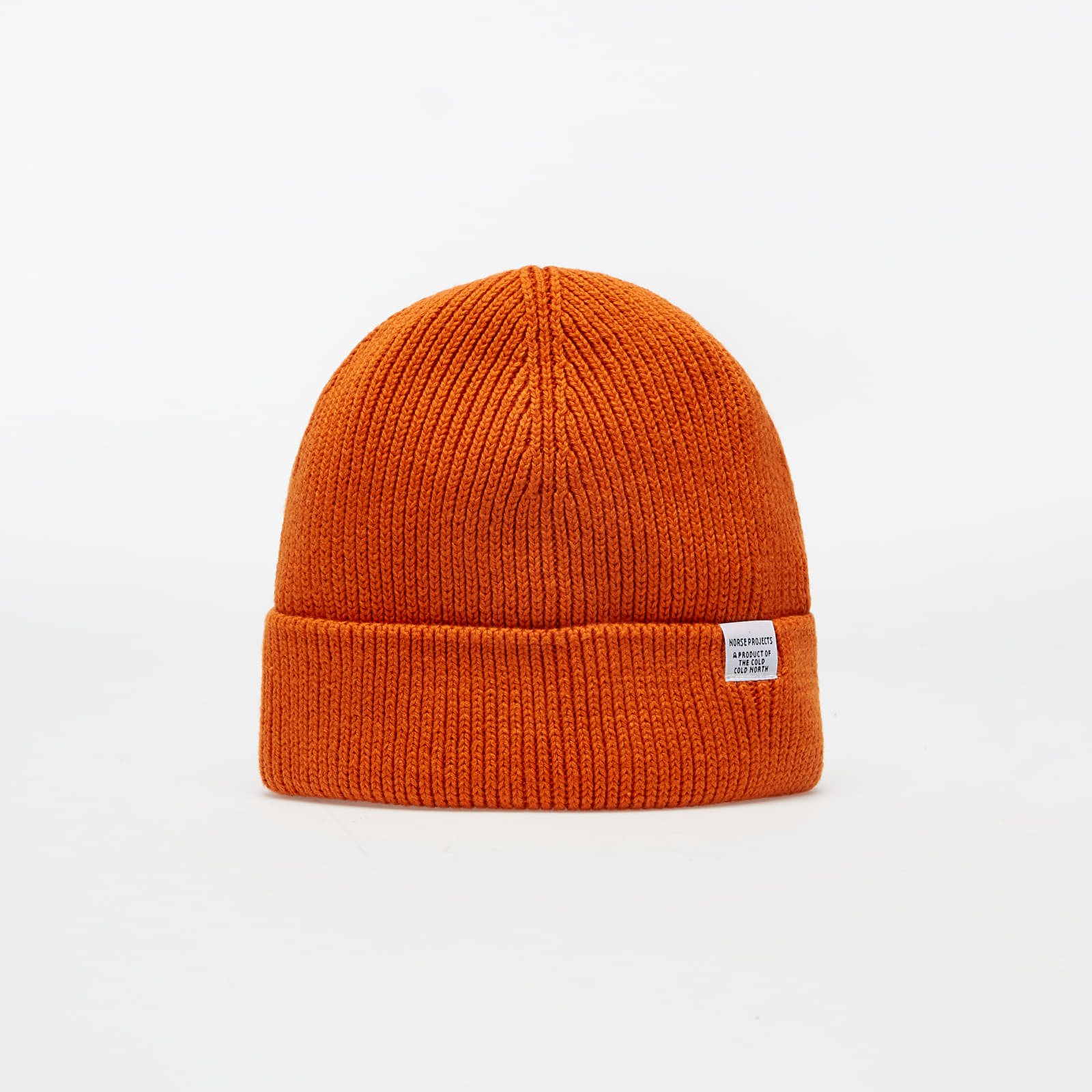 Norse Projects Short Beanie