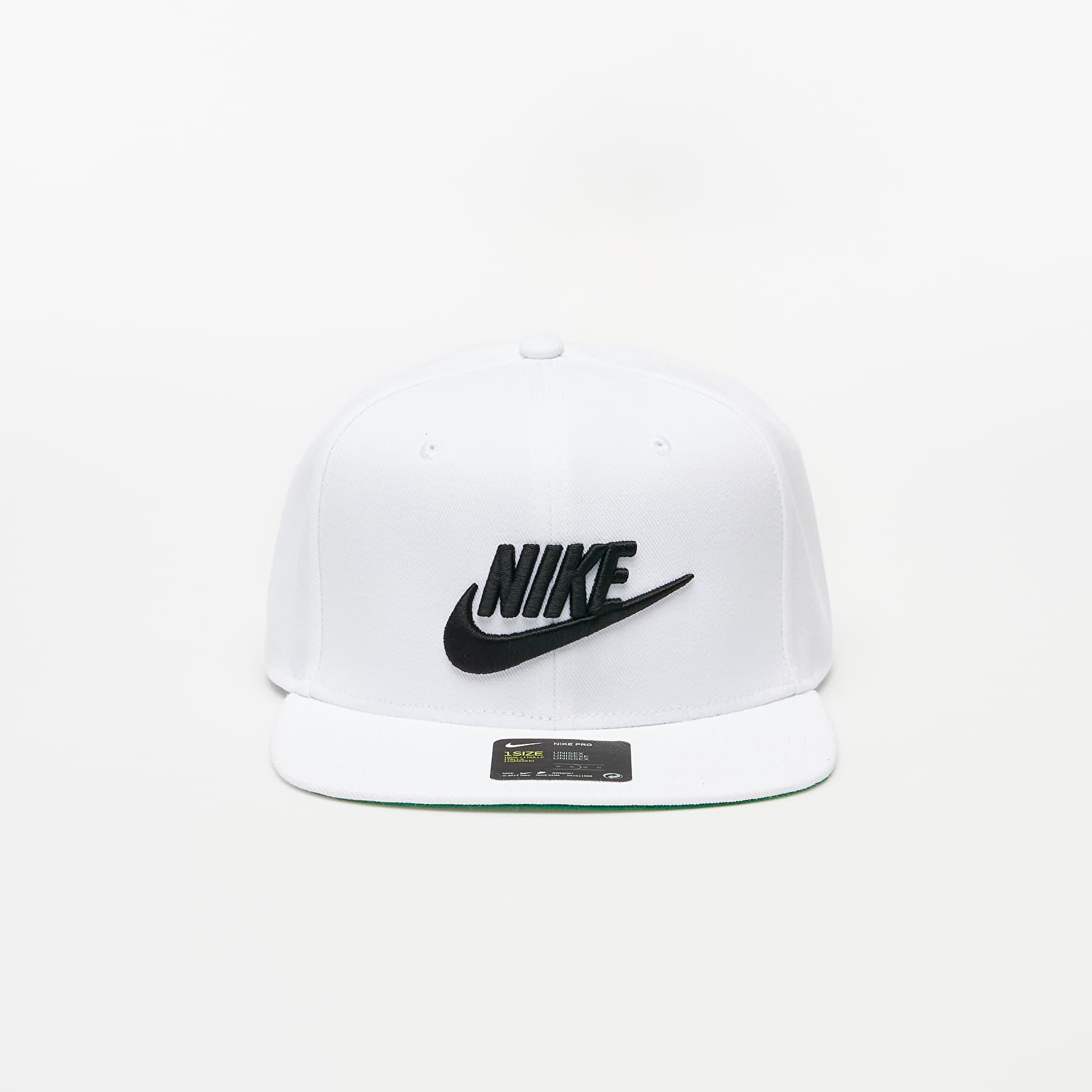Nike Sportswear Futura Pro Cap