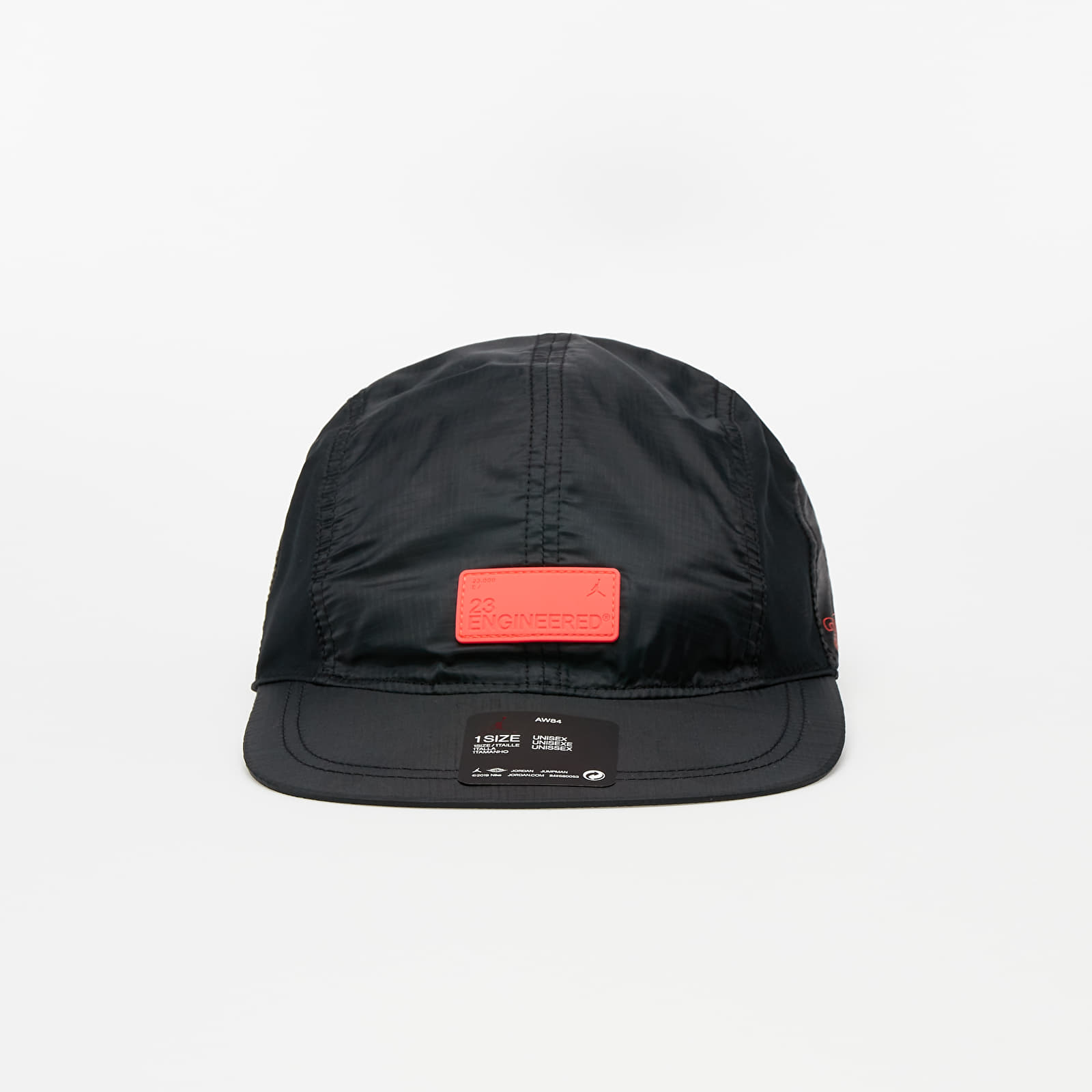 Jordan AW84 23 Engineered Cap