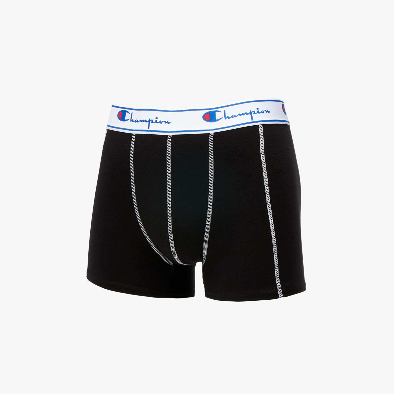 Boxershorts Champion 3-Pack Boxers Black