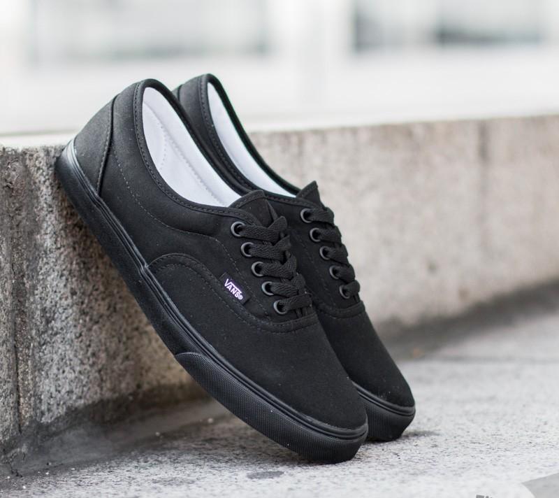 Vans LPE BlackBlack | Footshop