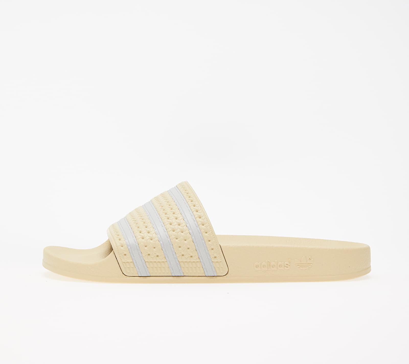 adidas Adilette Sand/ Supplier Colour/ Sand EUR 39