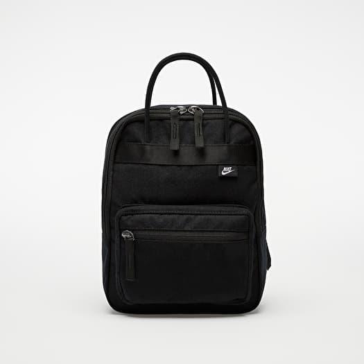 Nike Tanjun Backpack Black