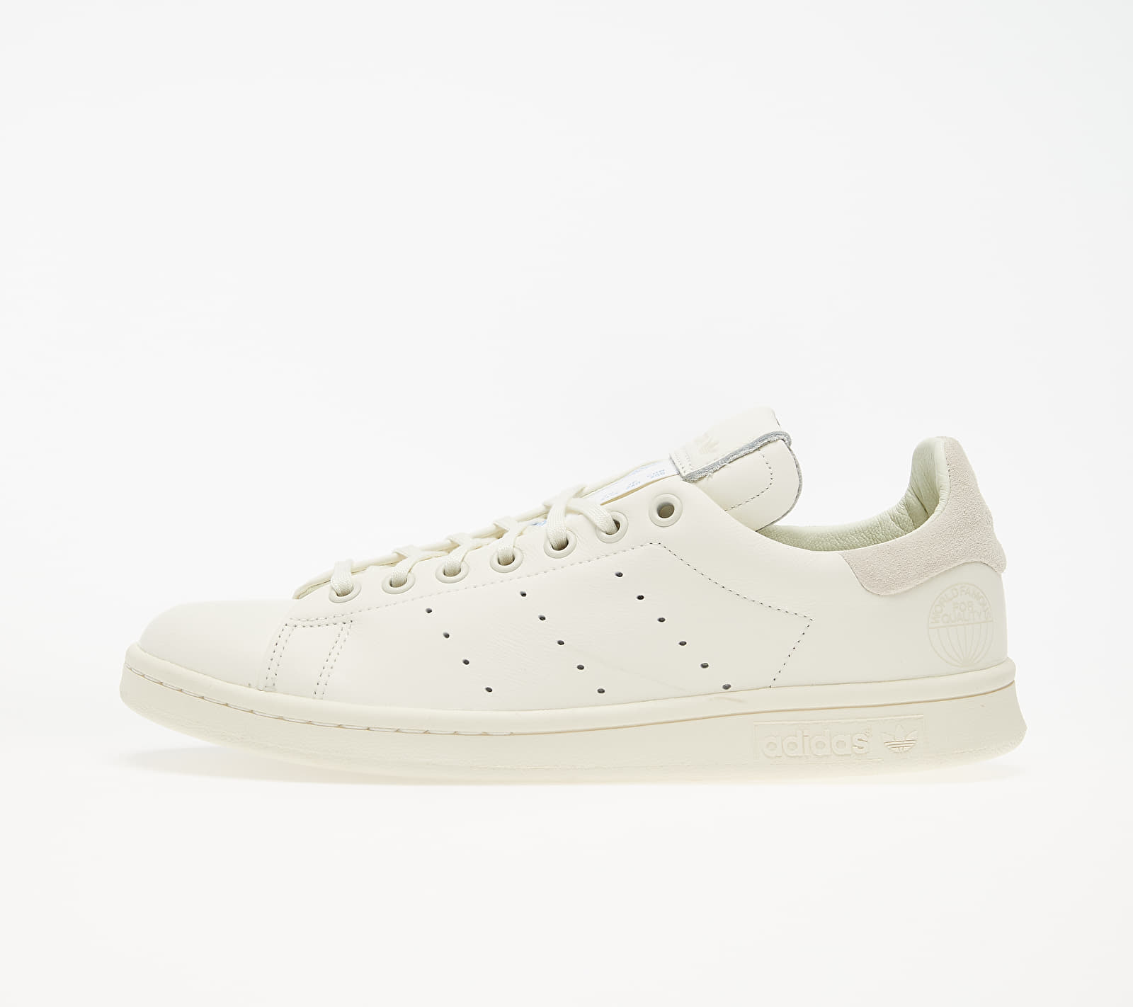 adidas Stan Smith Recon Off White/ Off White/ Off White EUR 45 1/3