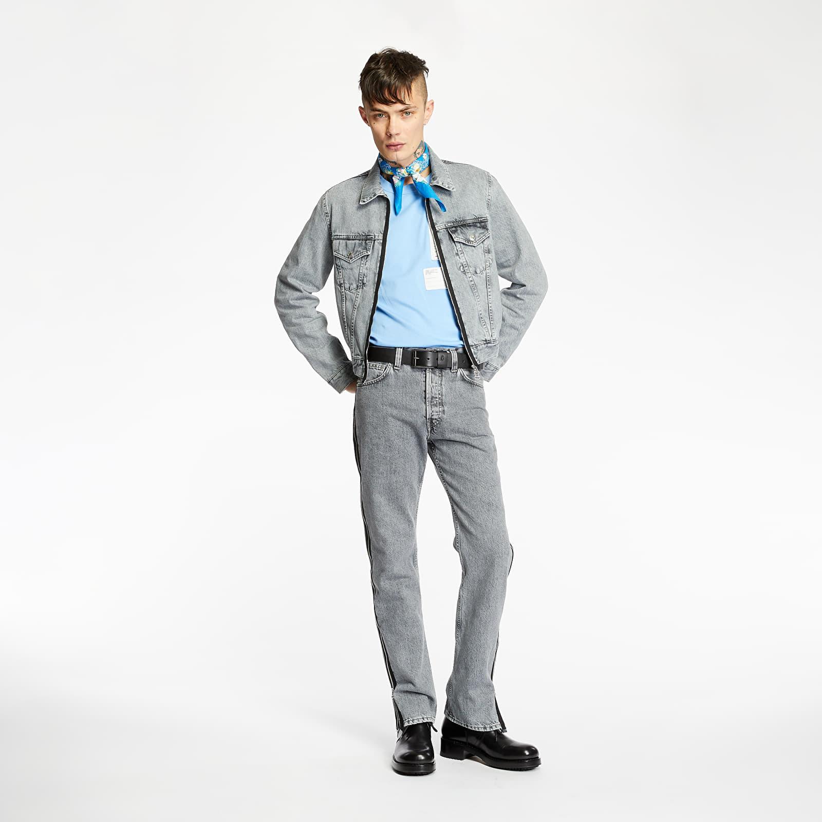 Pants and jeans HELMUT LANG Pants Concrete Stone