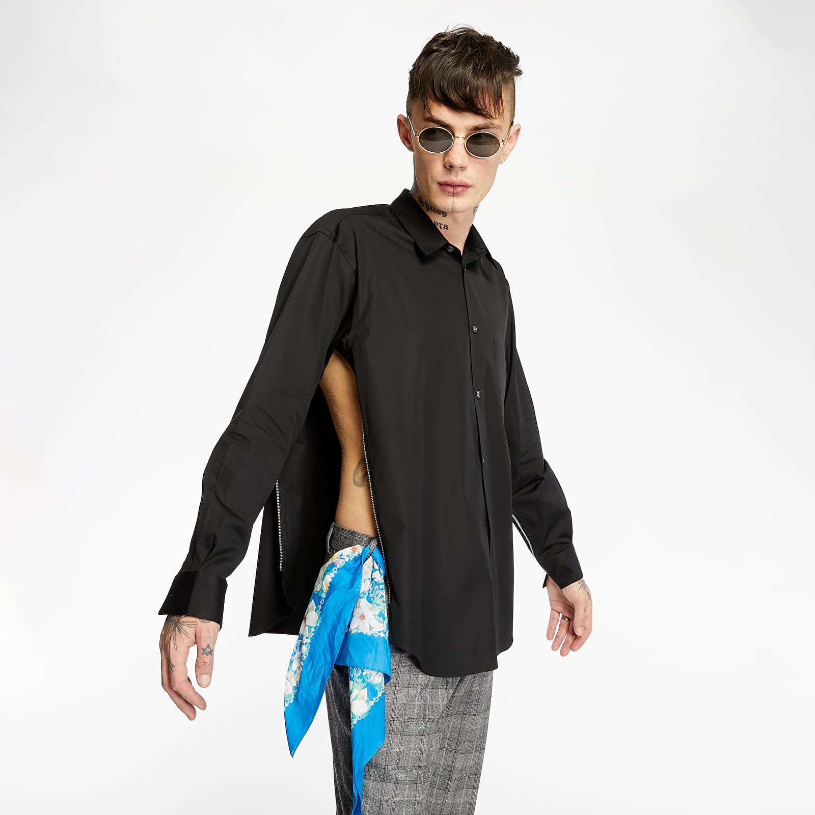 Camisas Comme des Garçons SHIRT Shirt Black