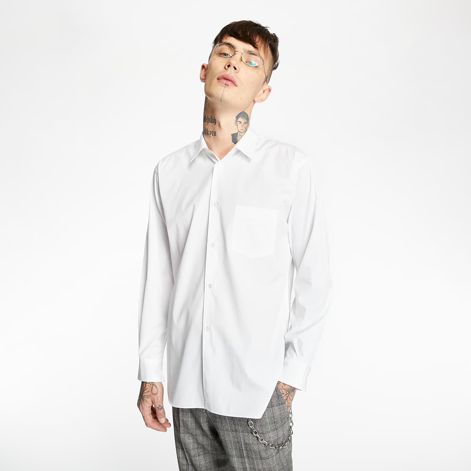 Shirts Comme des Garçons SHIRT Shirt White