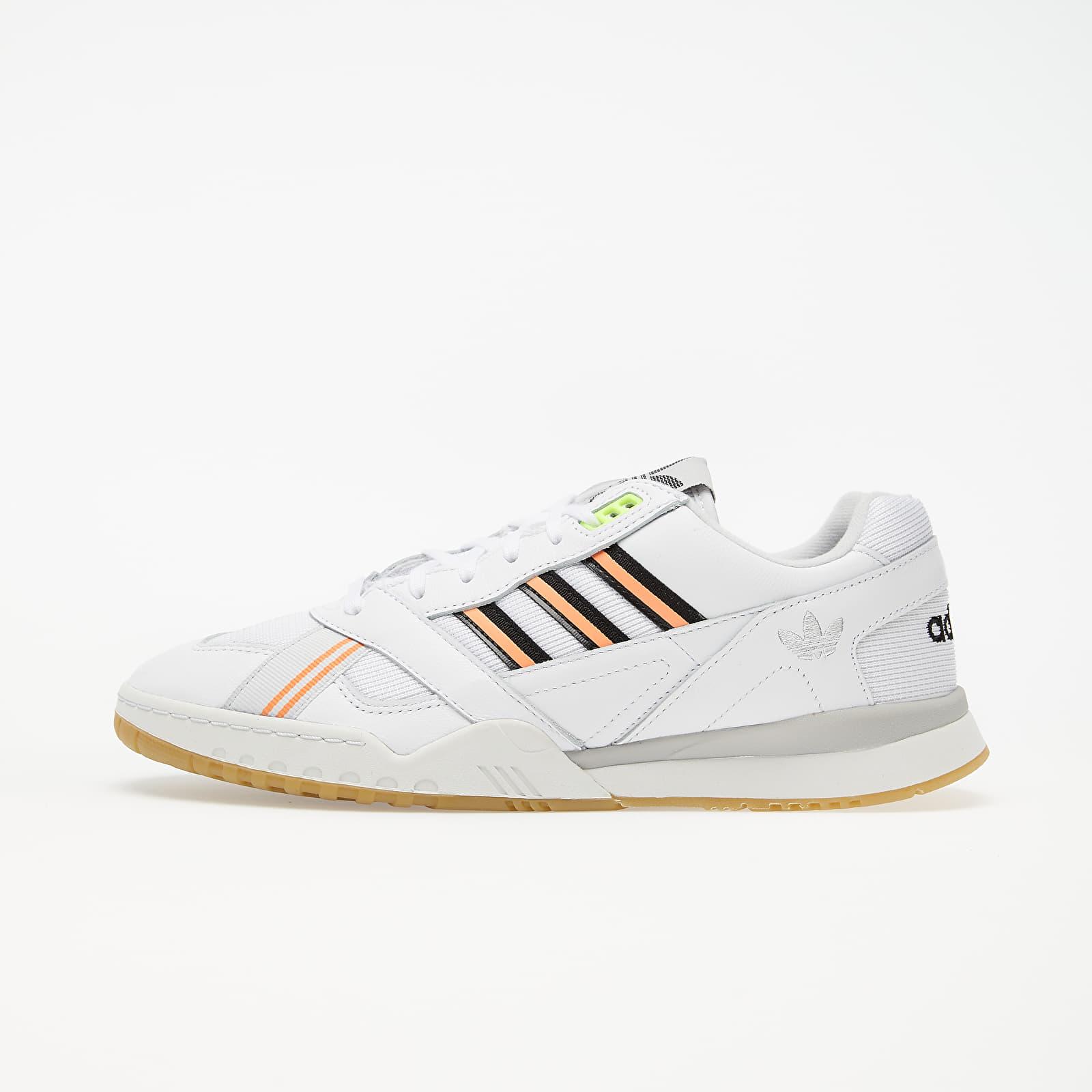 Pánské tenisky a boty adidas A.R. Trainer Ftw White/ Core Black/ Amber Tint