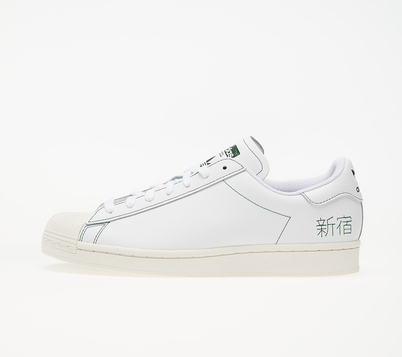 adidas Superstar Pure Ftw White/ Ftw White/ Core White EUR 43 1/3