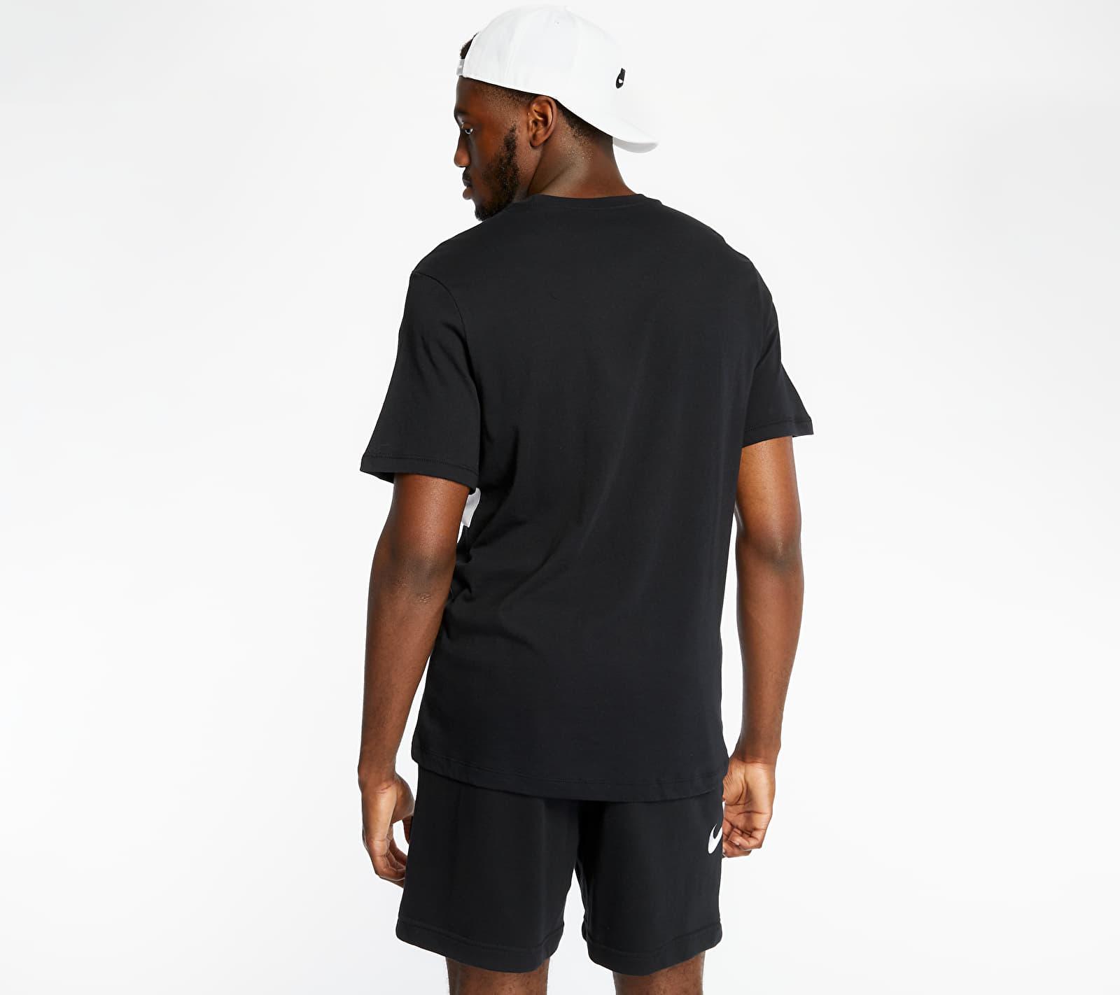 Nike Sportswear Nike Air Tee Black/ White