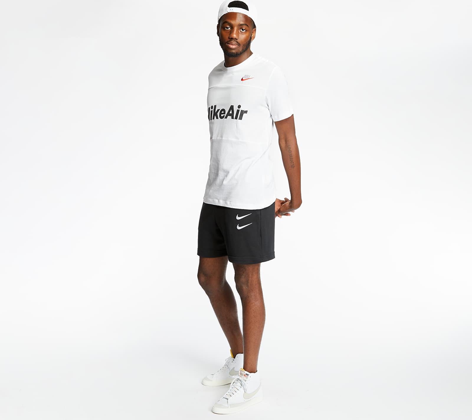 Nike Sportswear Air Tee White/ White