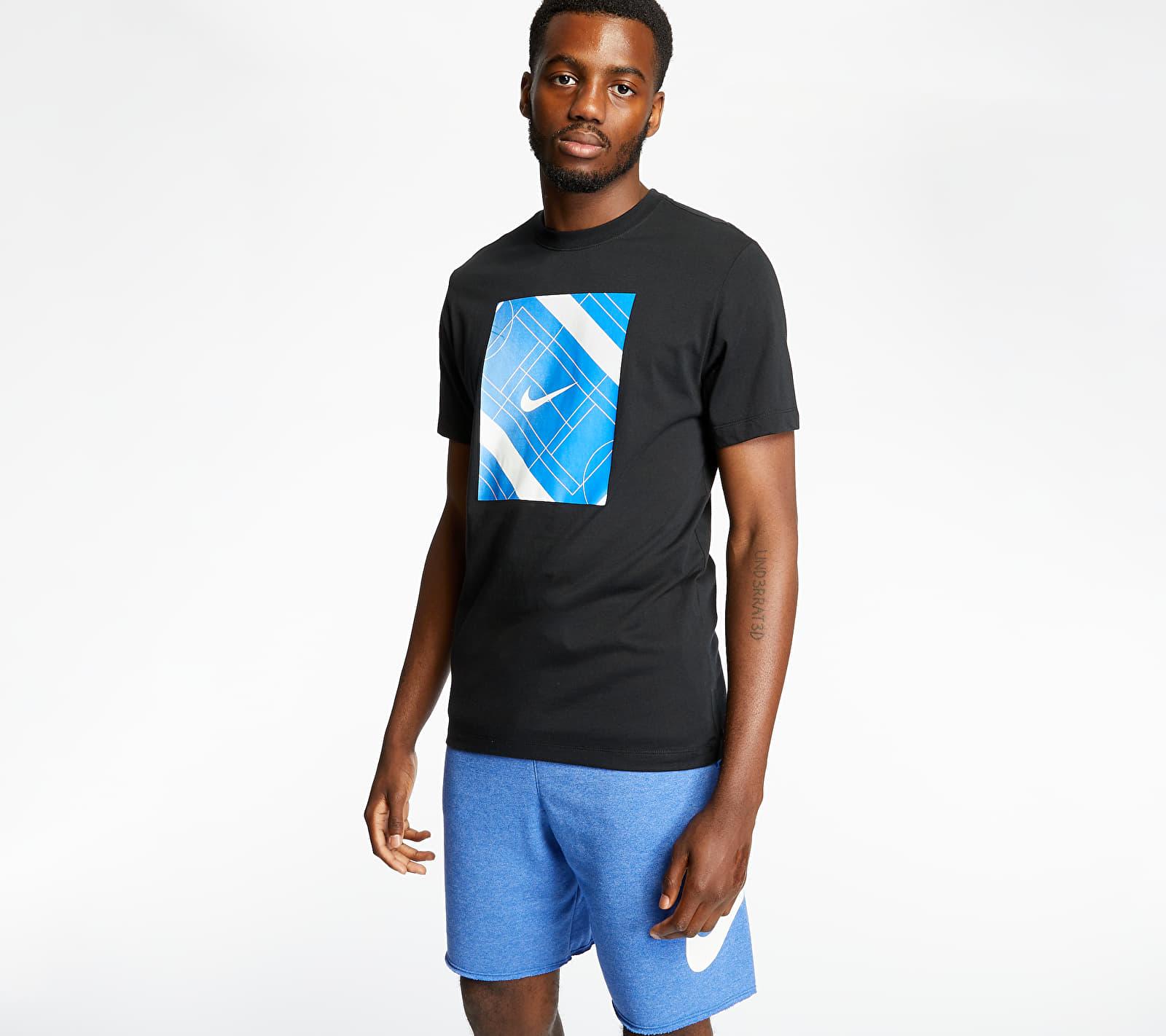 Nike Sportswear Core Tee 2 Black