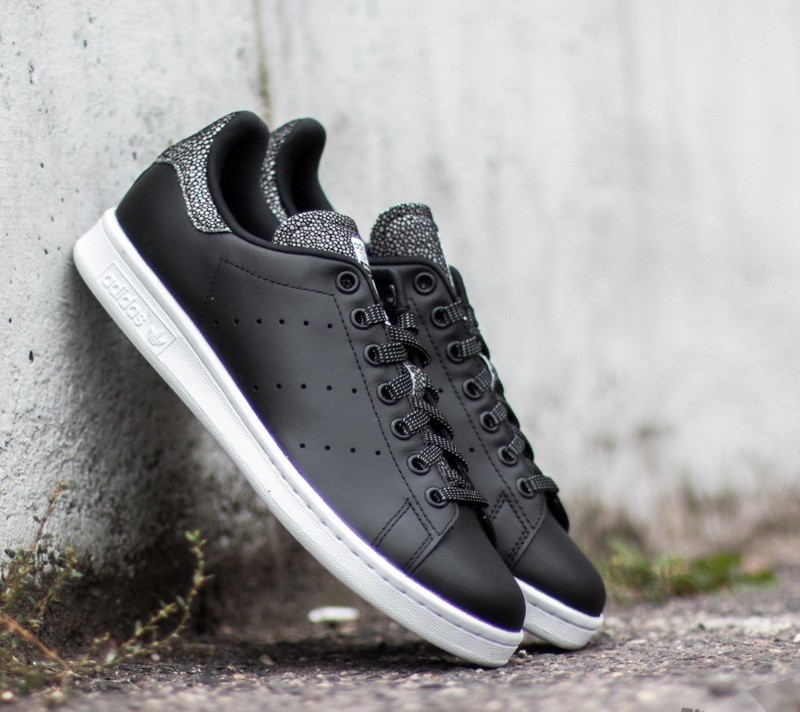 adidas Stan Smith W Core Black  Core Black  FtwWhite  d4f6990a9
