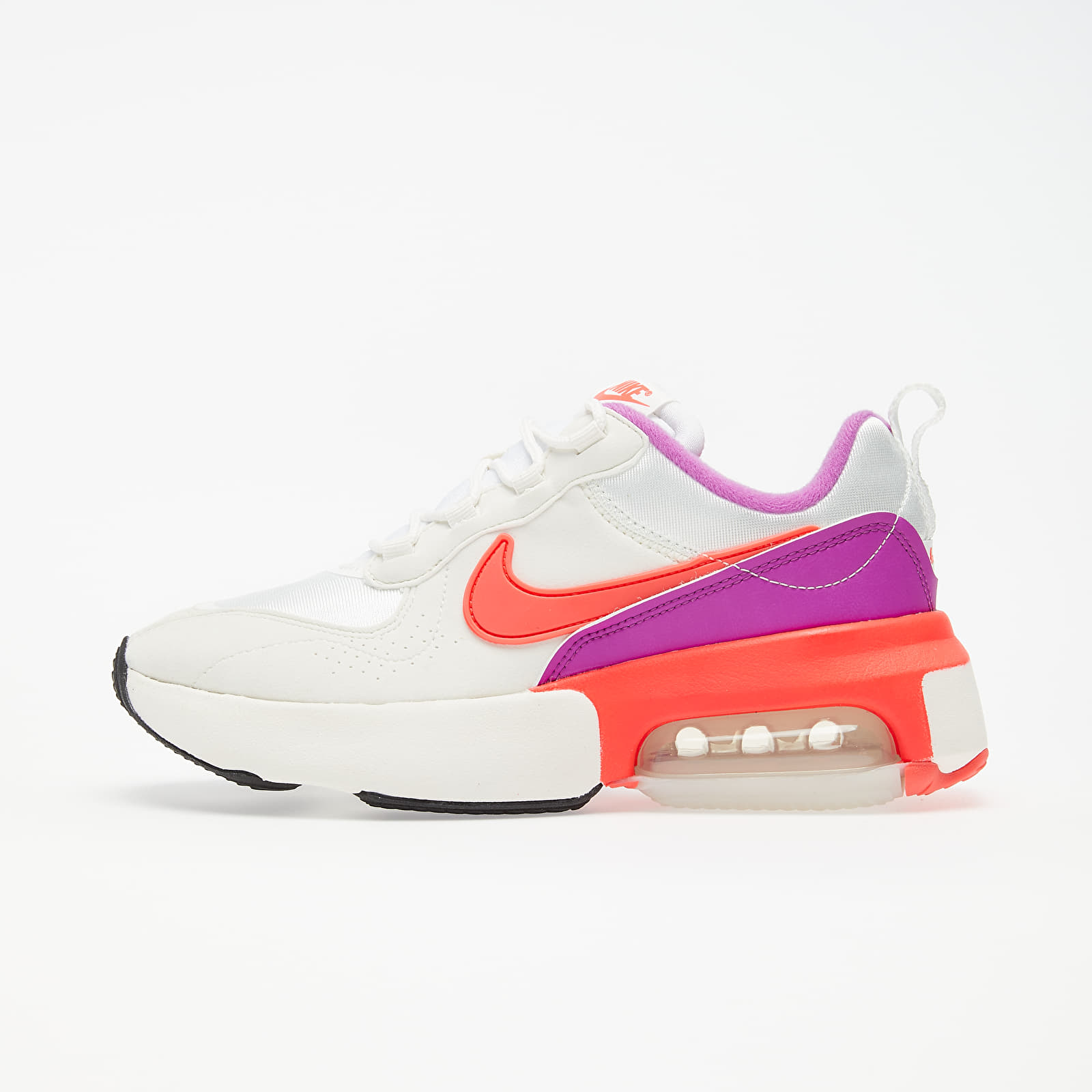 Chaussures et baskets femme Nike W Air Max Verona Summit White/ Laser Crimson-Sail-Magenta