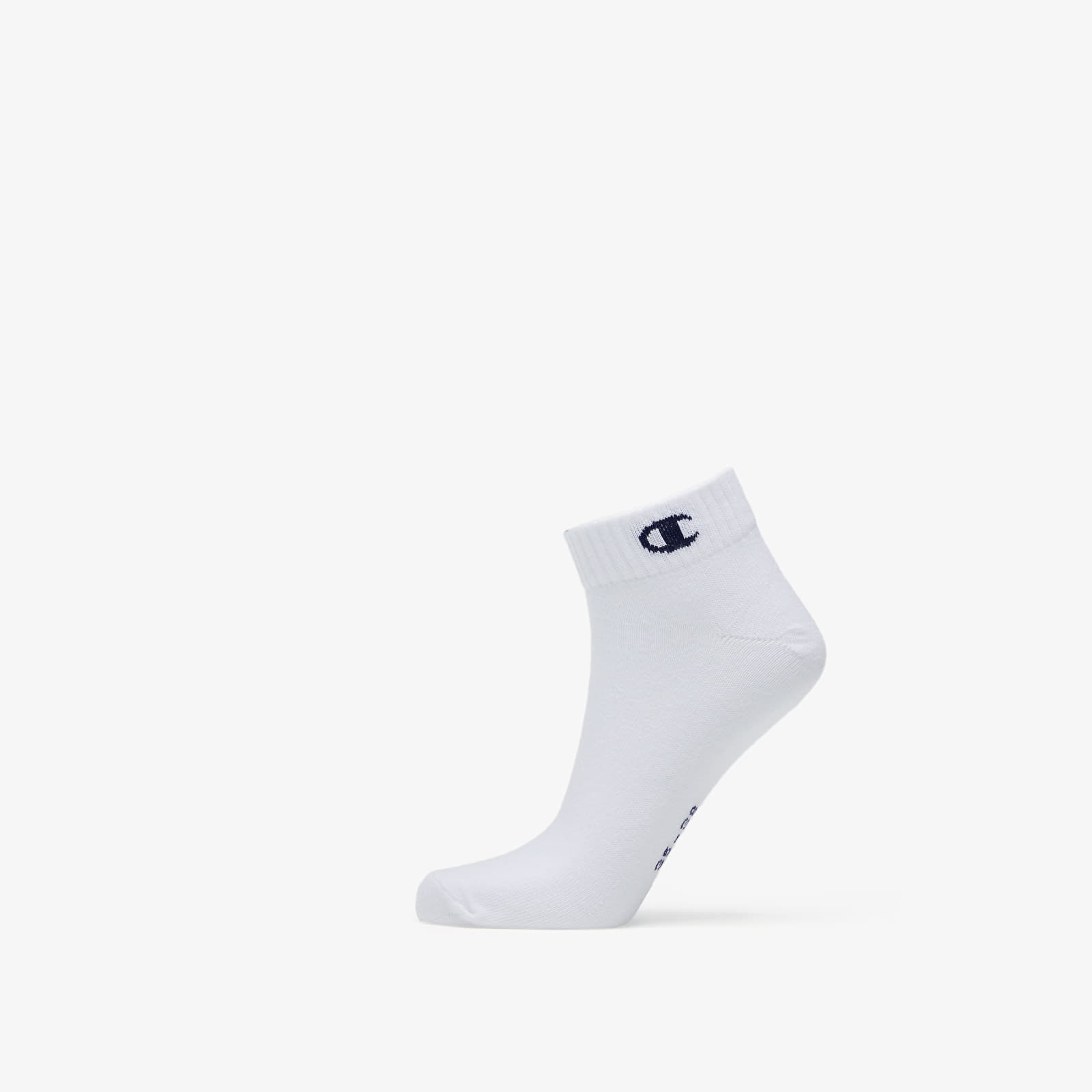 Носки Champion 3 Pack Ankle Socks White