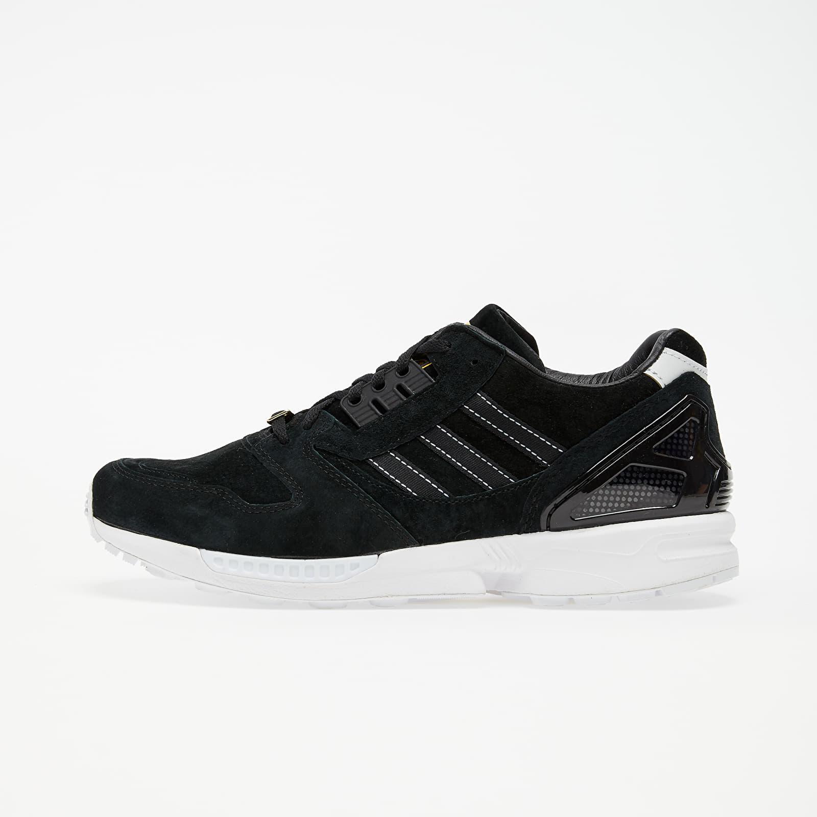 Scarpe e sneaker da uomo adidas ZX 8000 Core Black/ Core Black/ Ftw White