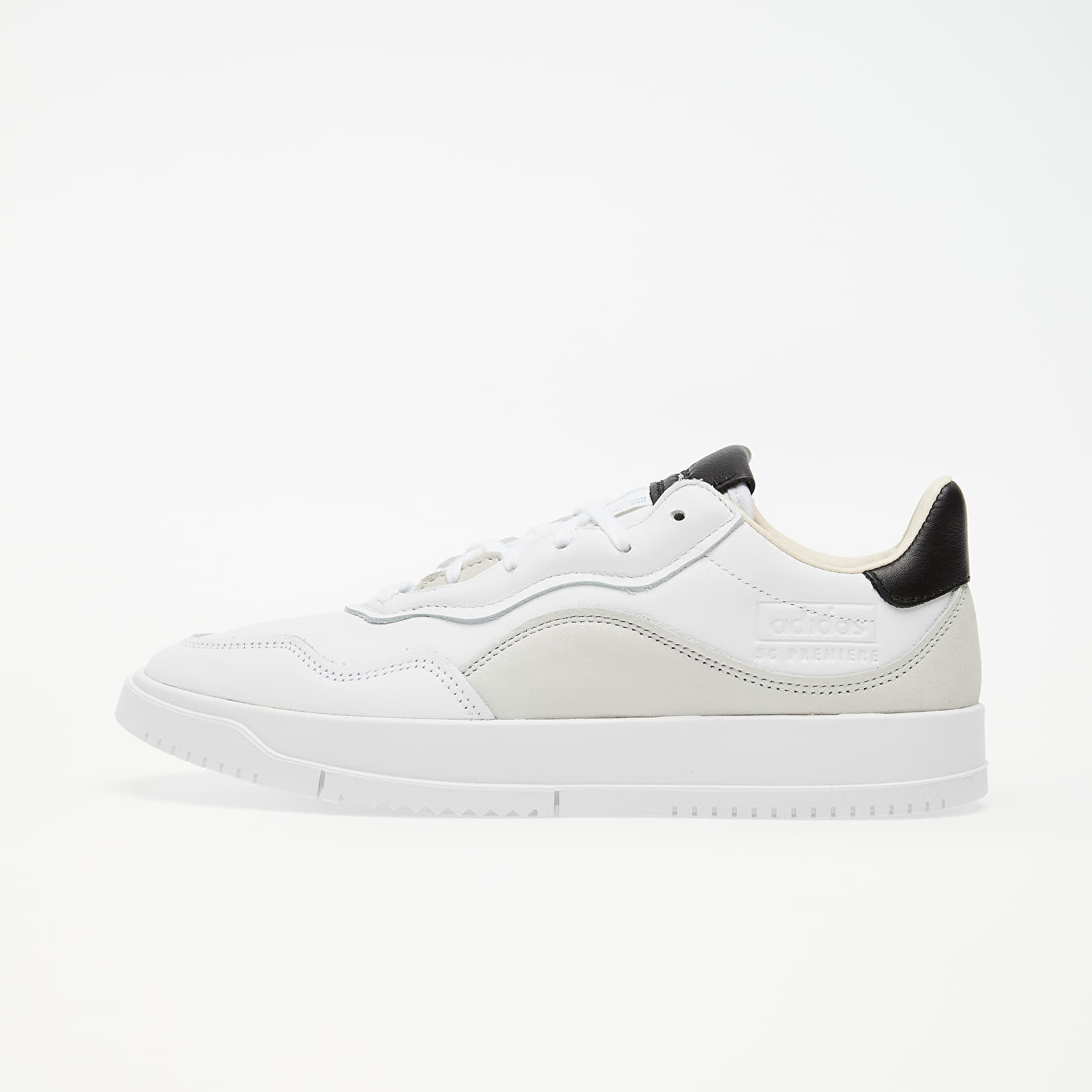 Men's shoes adidas SC Premiere Ftw White/ Crystal White/ Core Black