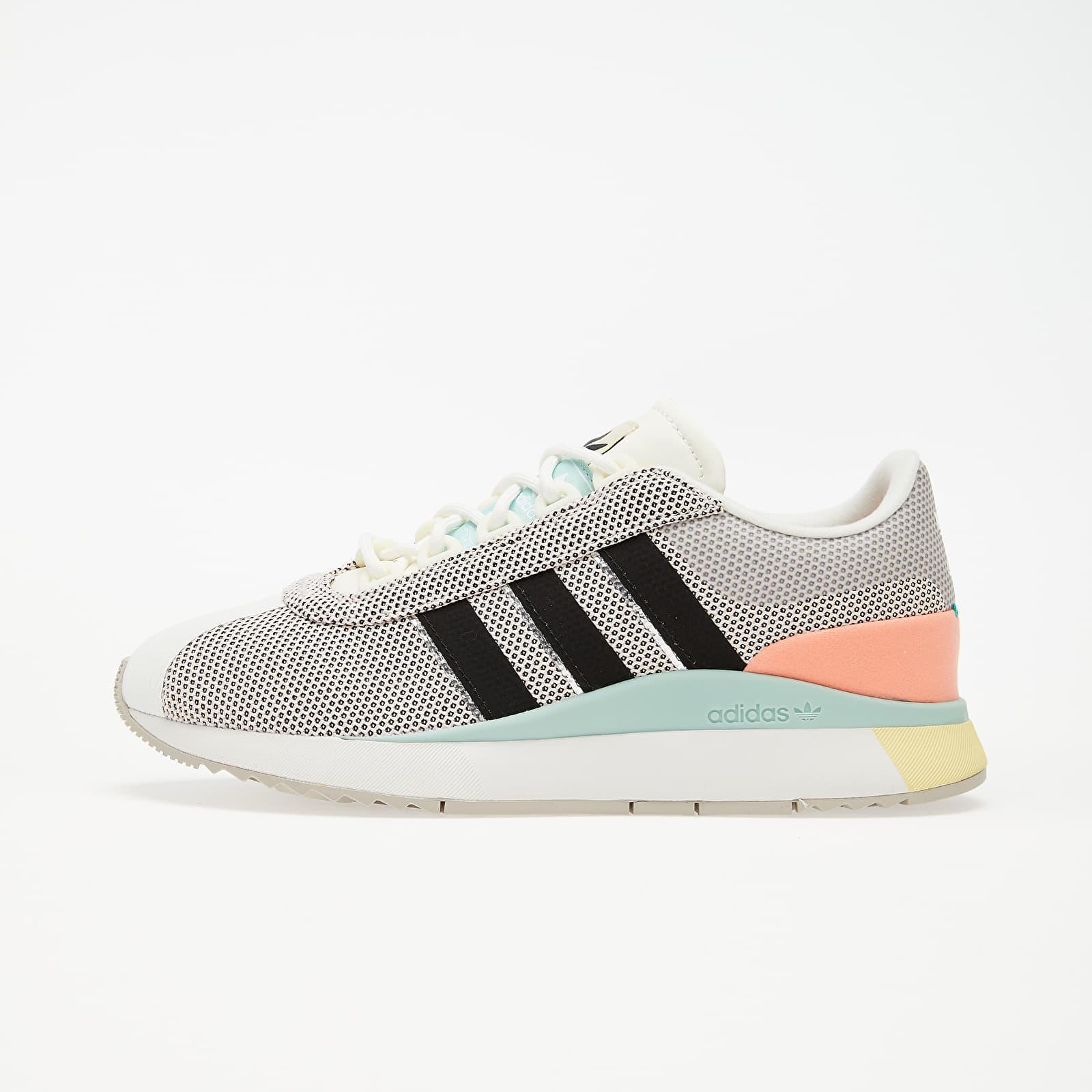 Dámské tenisky a boty adidas SL Andridge W Cloud White/ Core Black/ Chalk Coral