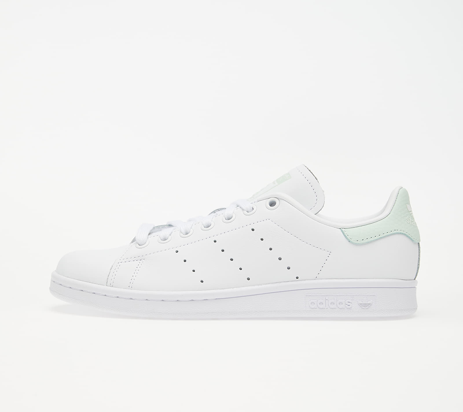 adidas Stan Smith W Ftw White/ Dash Green/ Core Black EUR 38