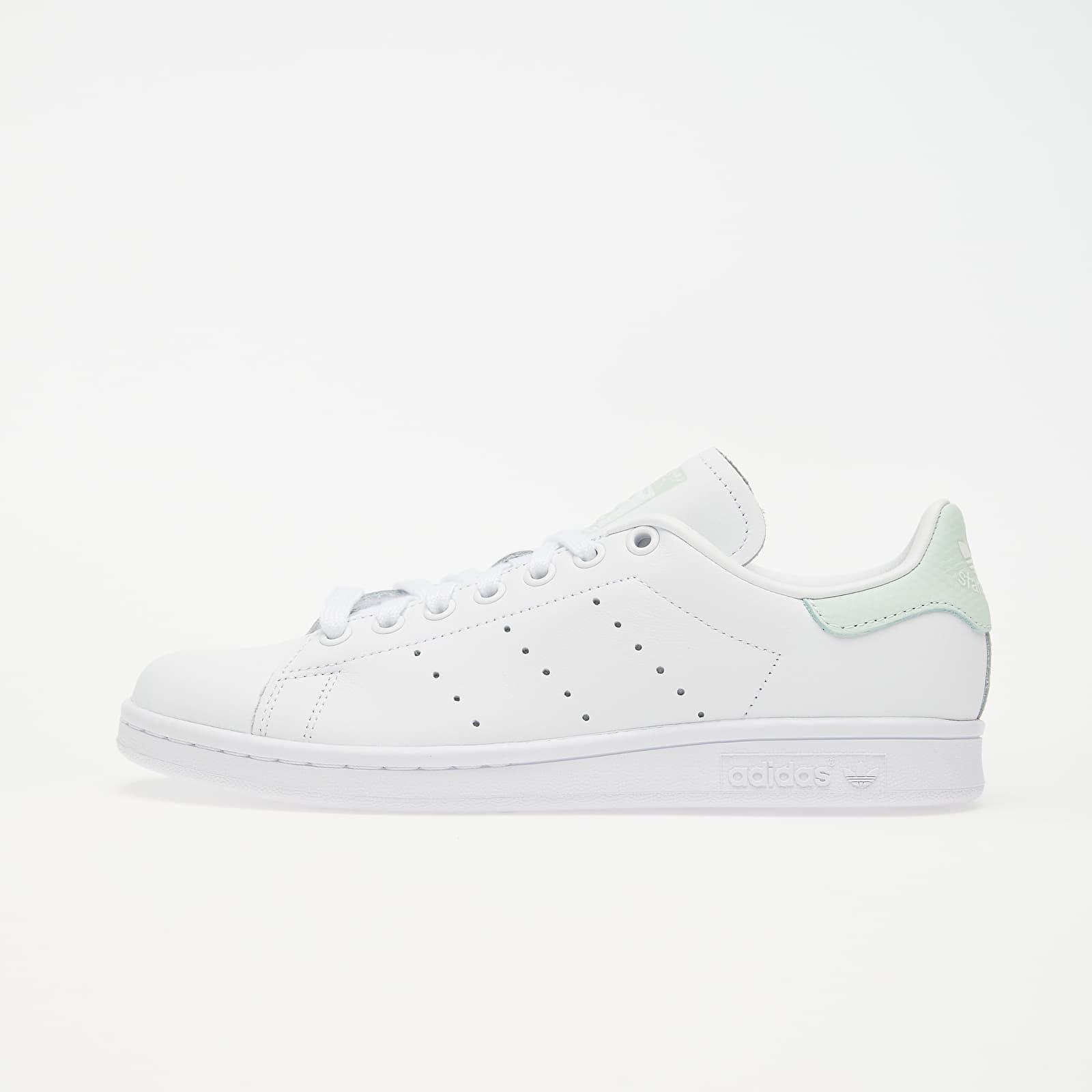 Scarpe e sneaker da donna adidas Stan Smith W Ftw White/ Dash Green/ Core Black
