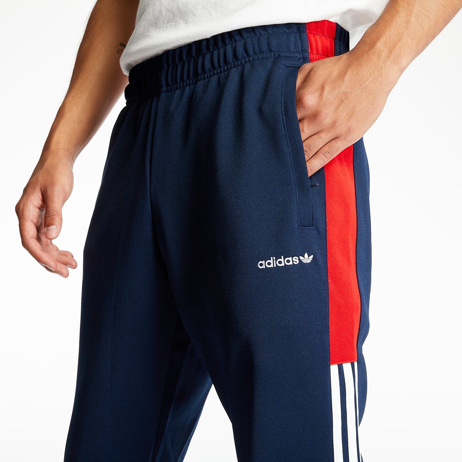 Pants and jeans adidas Classics Trackpants Navy