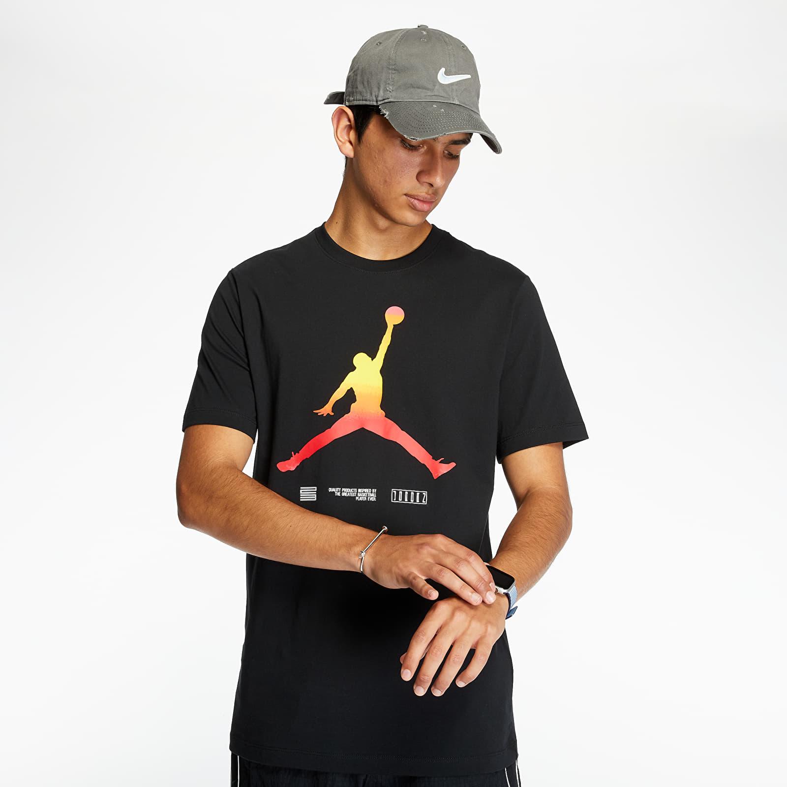 T-shirts Jordan Legacy AJ11 Tee Black