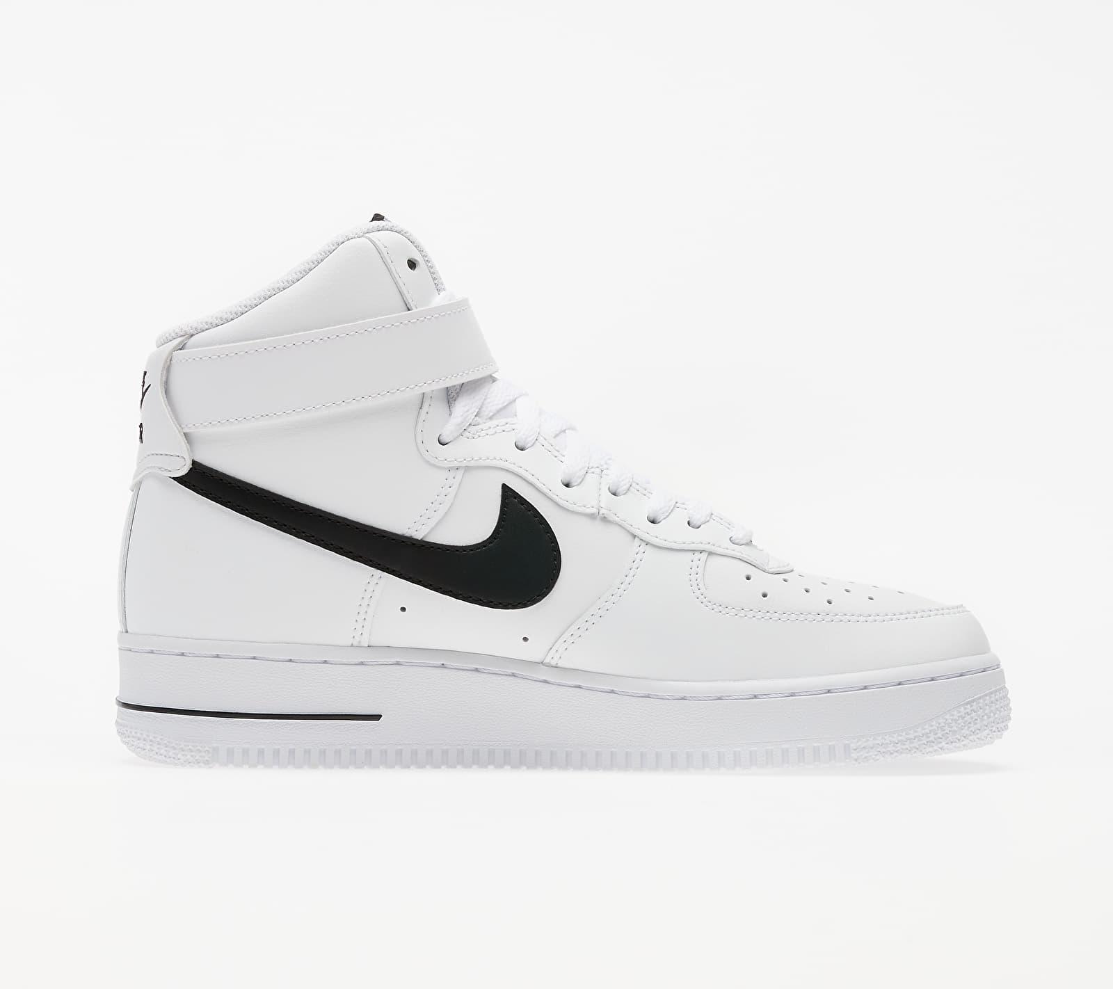 Nike Air Force 1 High '07 An20 White/ Black