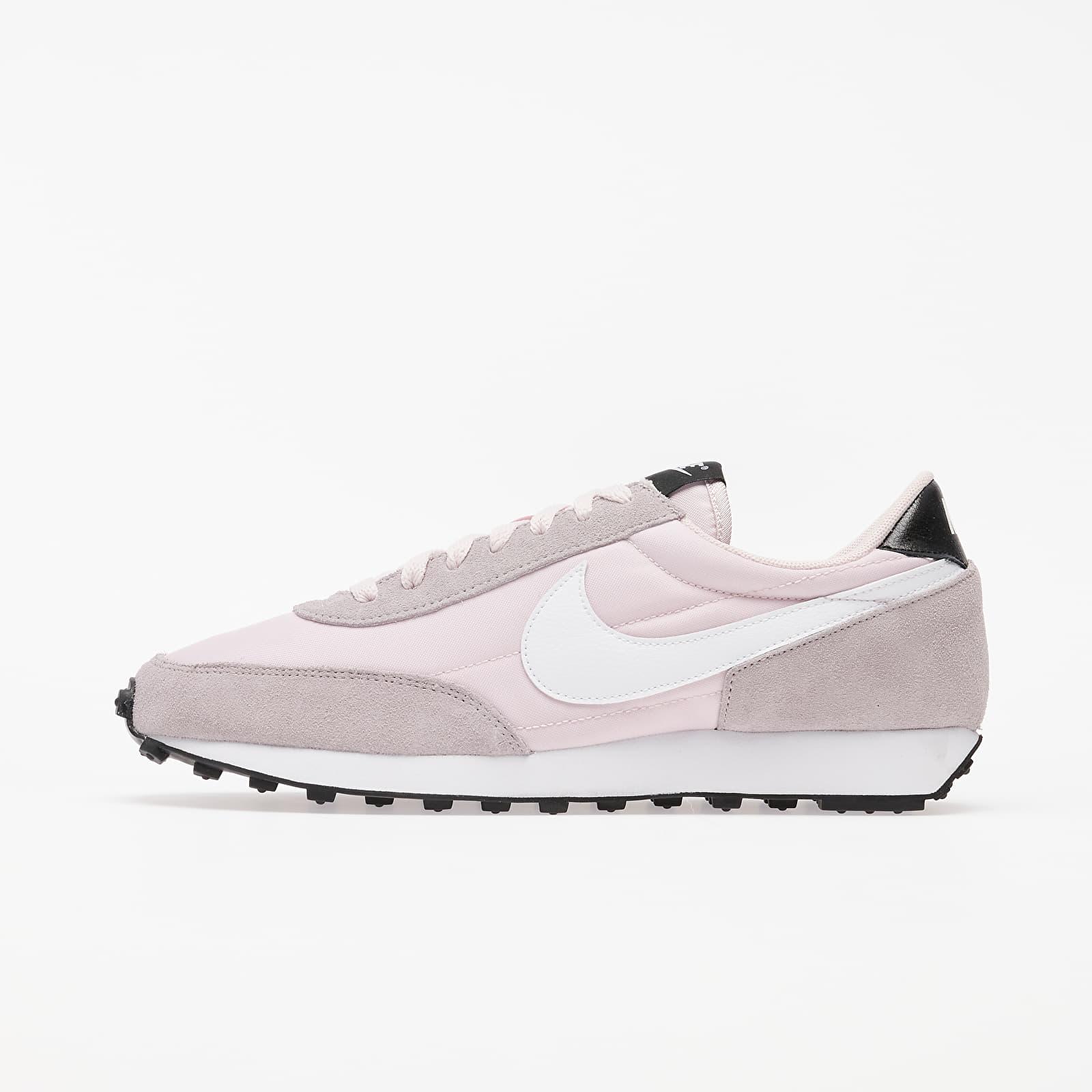 Dámské tenisky a boty Nike W Dbreak Barely Rose/ White-Silver Lilac-Black
