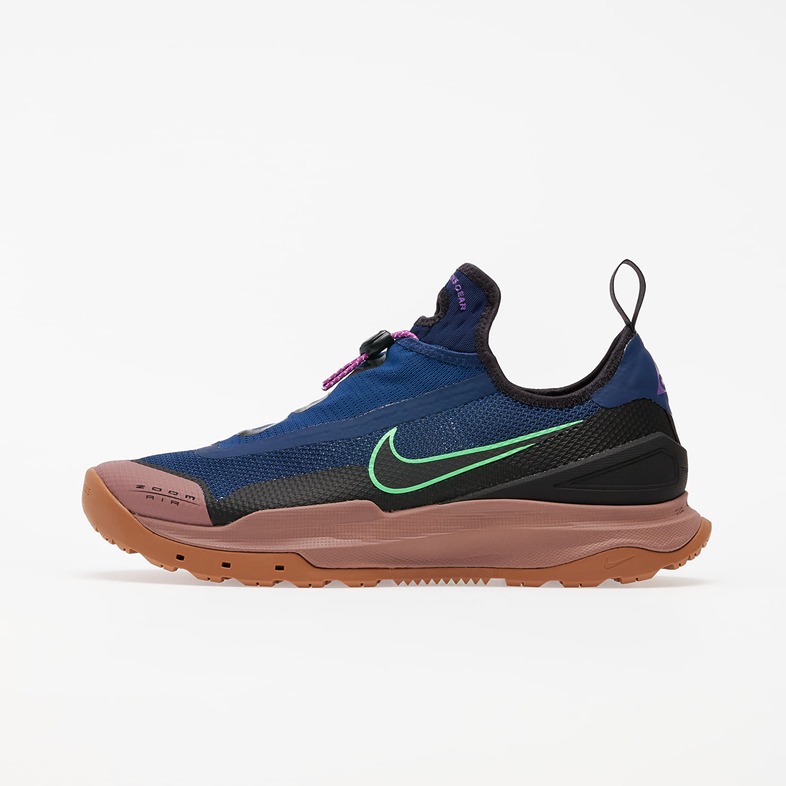 Men's shoes Nike ACG Zoom Air Ao Blue Void/ Black