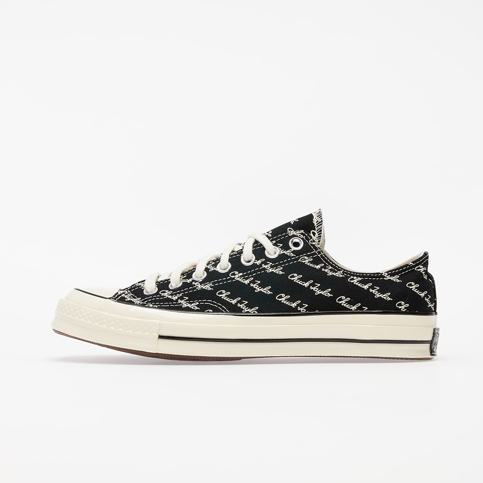 Men's shoes Converse Chuck 70 Black