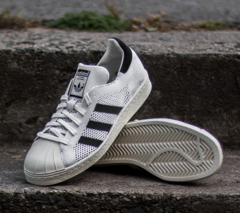 80s Superstar Gold Black Adidas Ftw Core Primeknit White Metal dCBerxoWQ