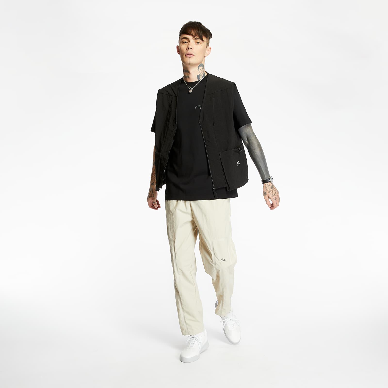 Sweatshirts A-COLD-WALL* Utility Vest Black