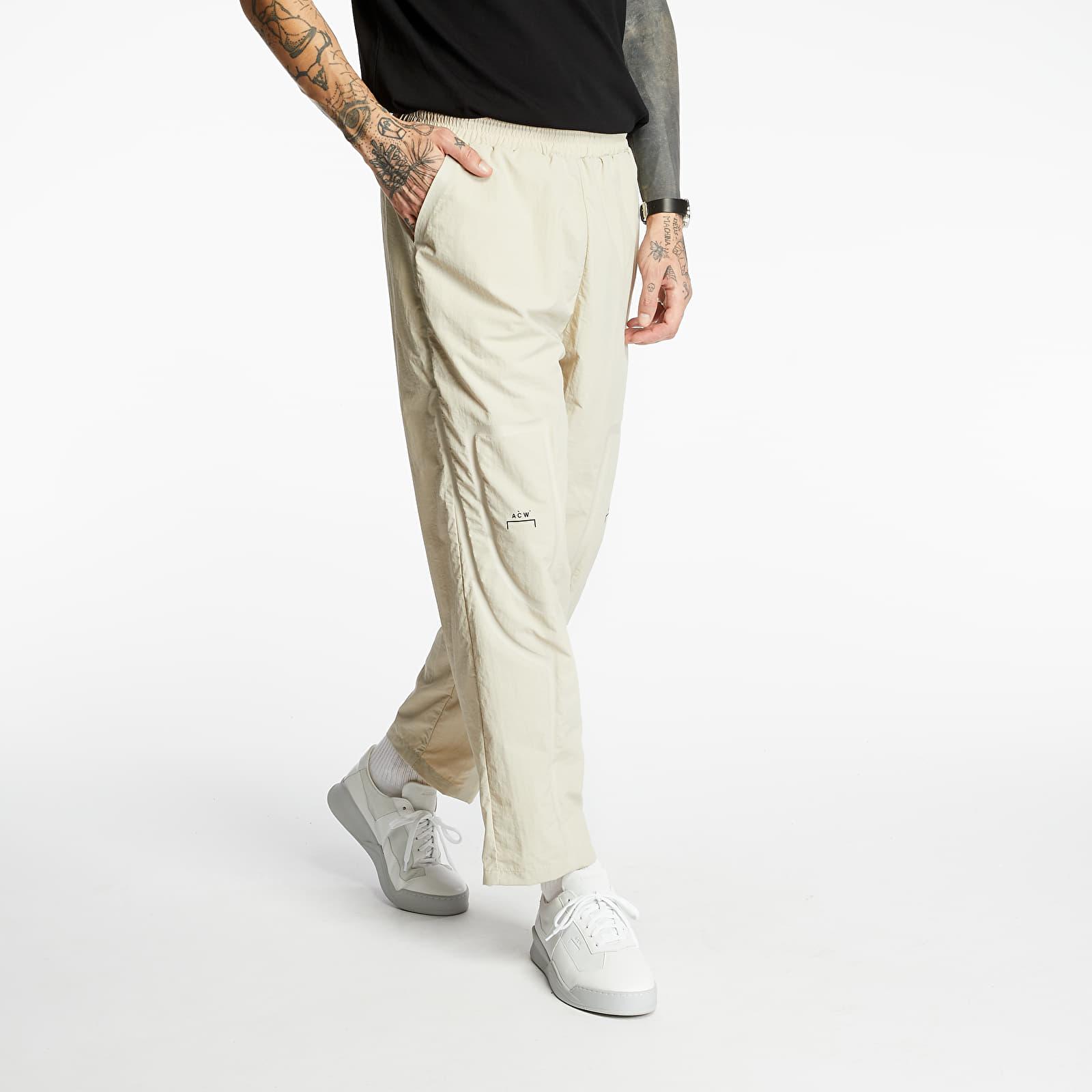 Pants and jeans A-COLD-WALL* Tonal Print Pants Moonbeam