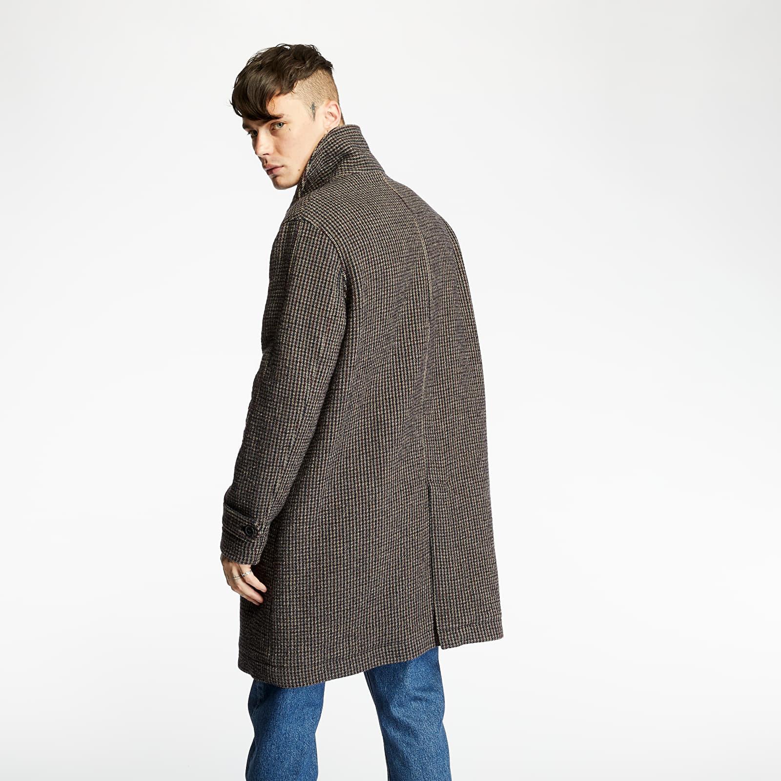 Coats WOOD WOOD Didrik Coat Grey Check