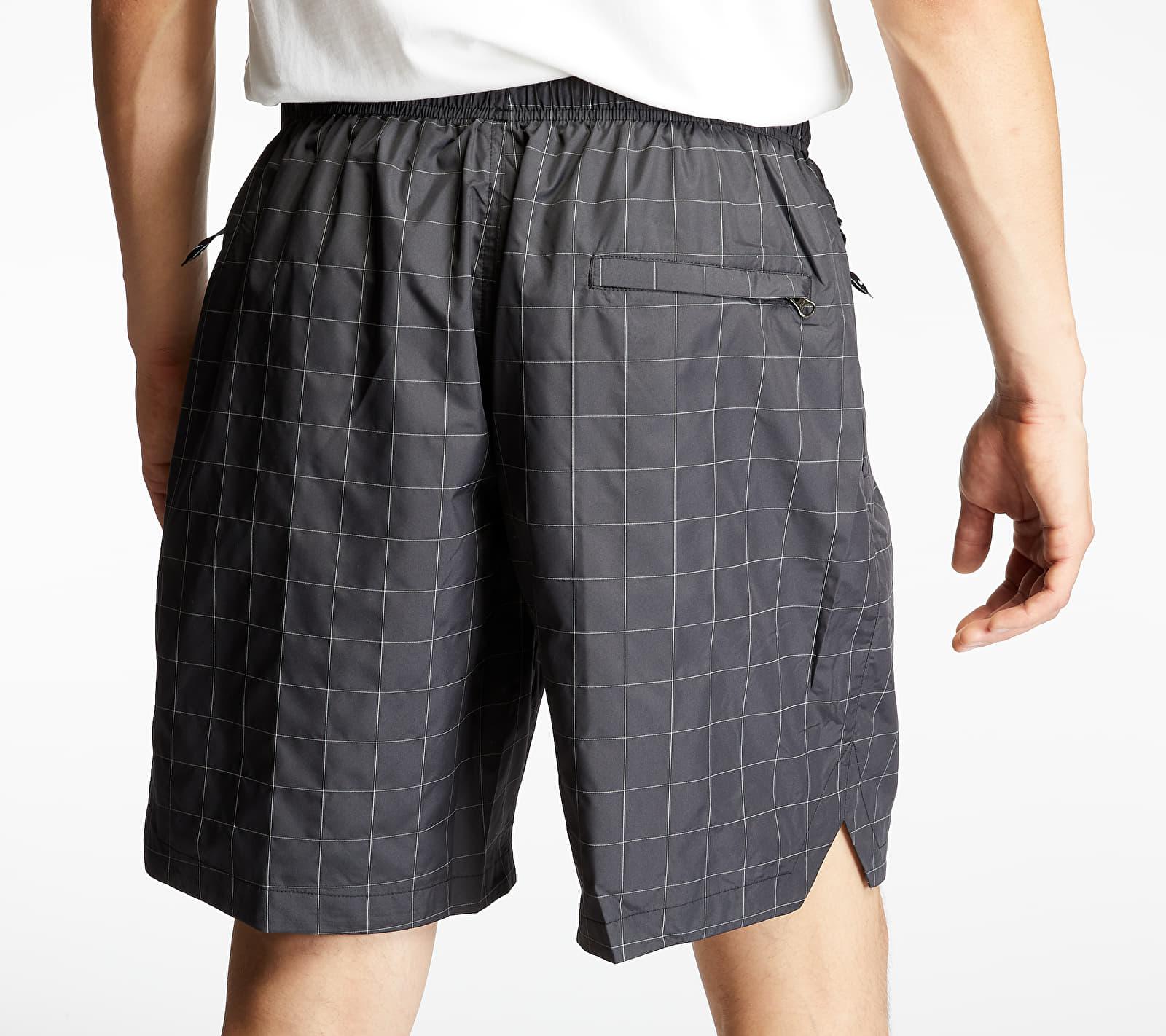 Nike NRG Flash Shorts Black