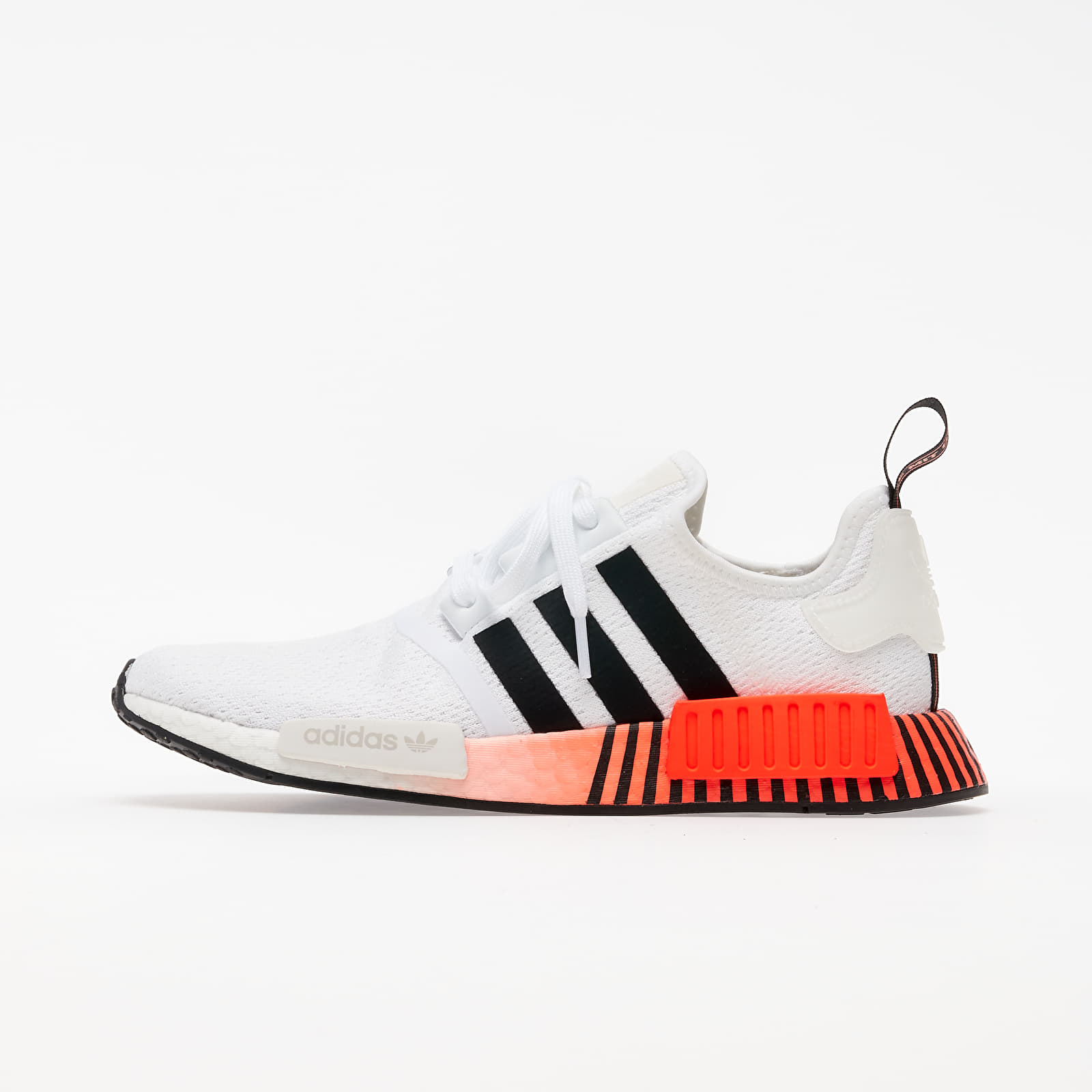 Zapatillas Hombre adidas NMD_R1 Ftw White/ Core Black/ Solid Red