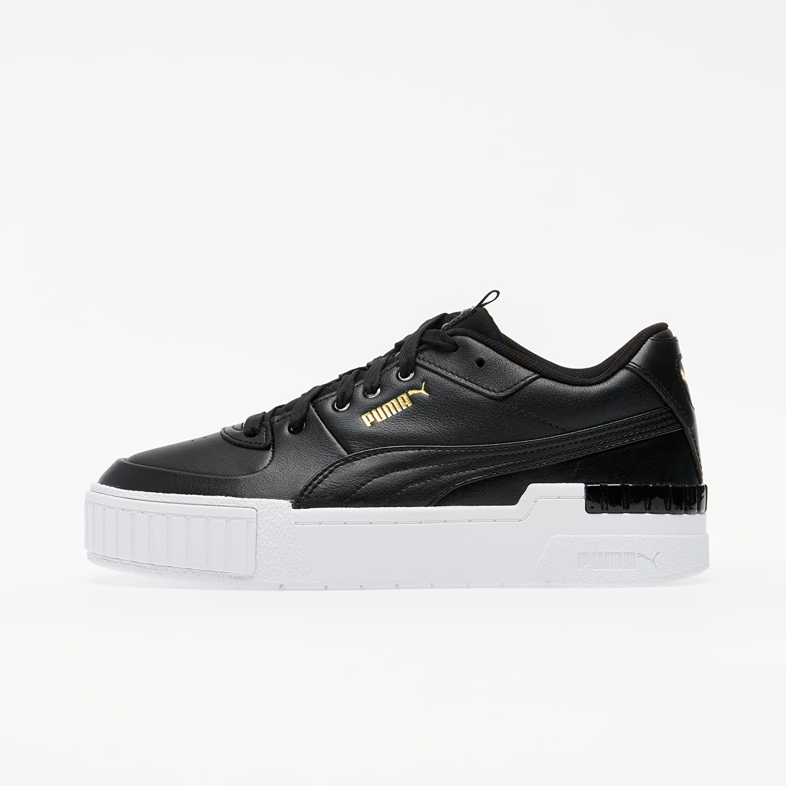 Dámské tenisky a boty Puma Cali Sport Wn s Puma Black-Puma White