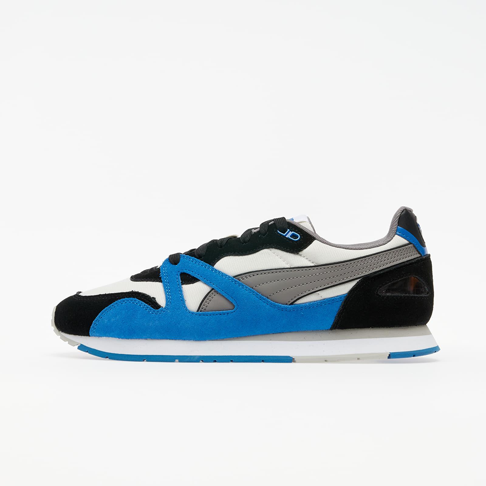 Pánské tenisky a boty Puma Mirage OG Puma White-Lapis Blue