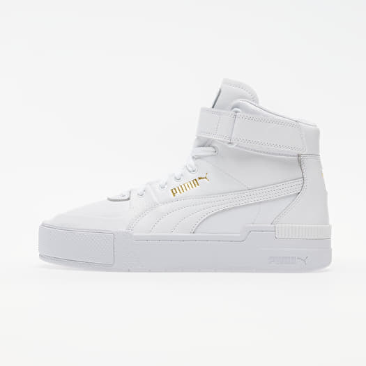 shoes Puma Cali Sport Top Warm Up